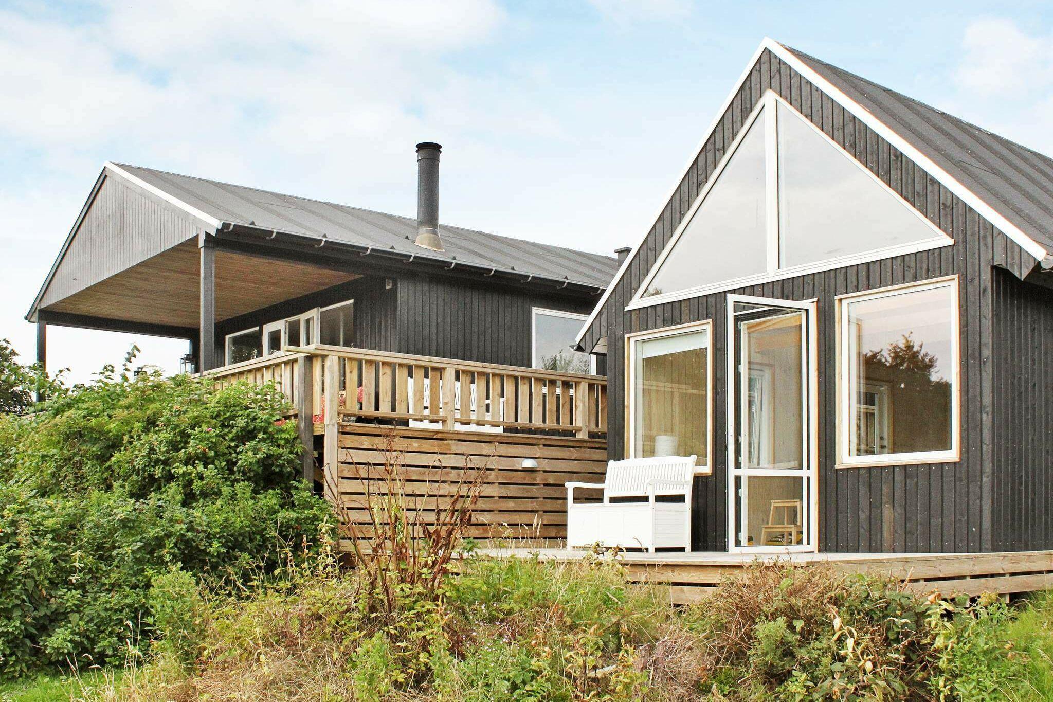 Ferienhaus in Apenrade für 4 Personen