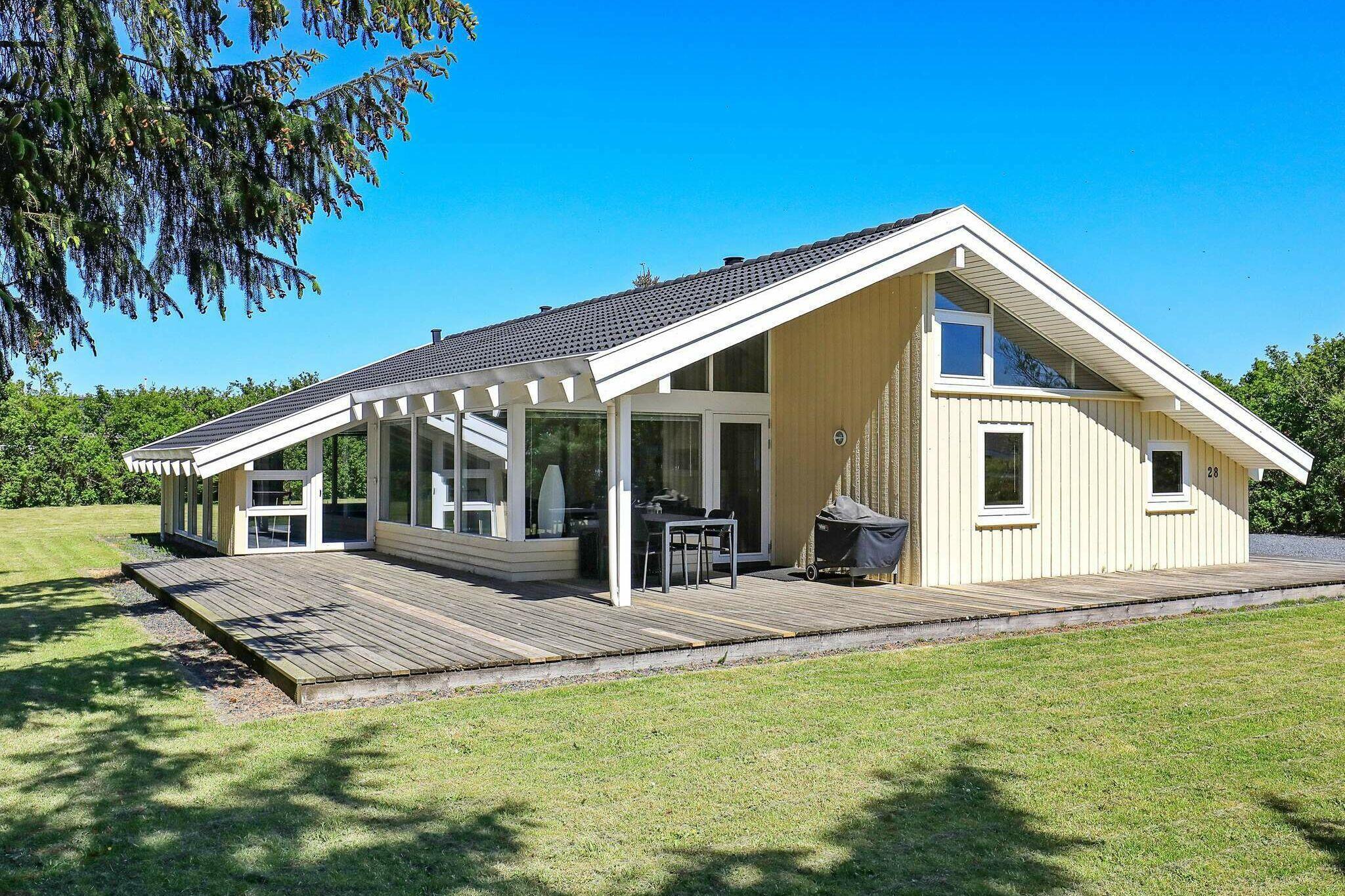 Ferienhaus in Hjörring für 10 Personen
