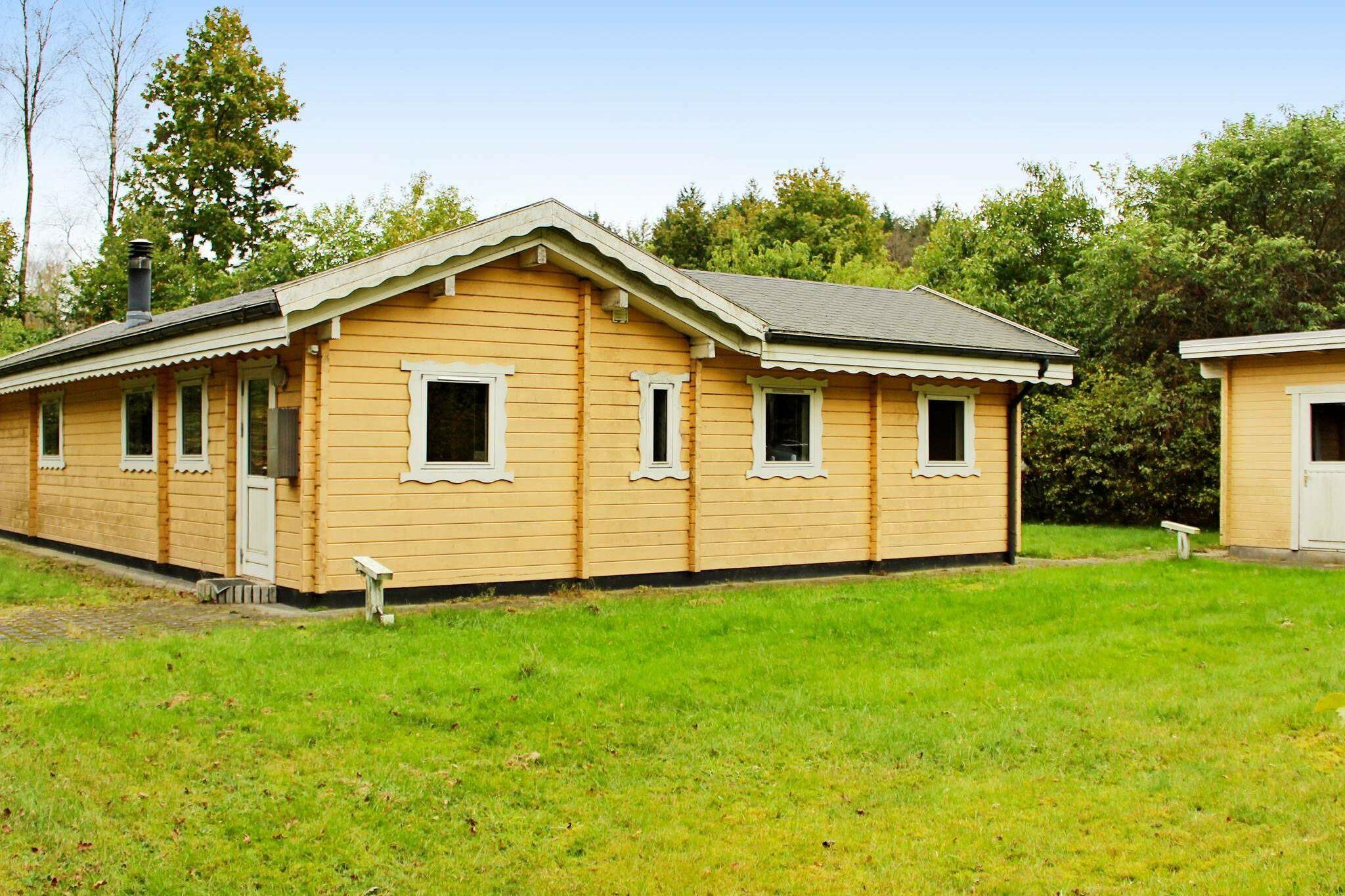 Ferienhaus in Silkeborg für 6 Personen