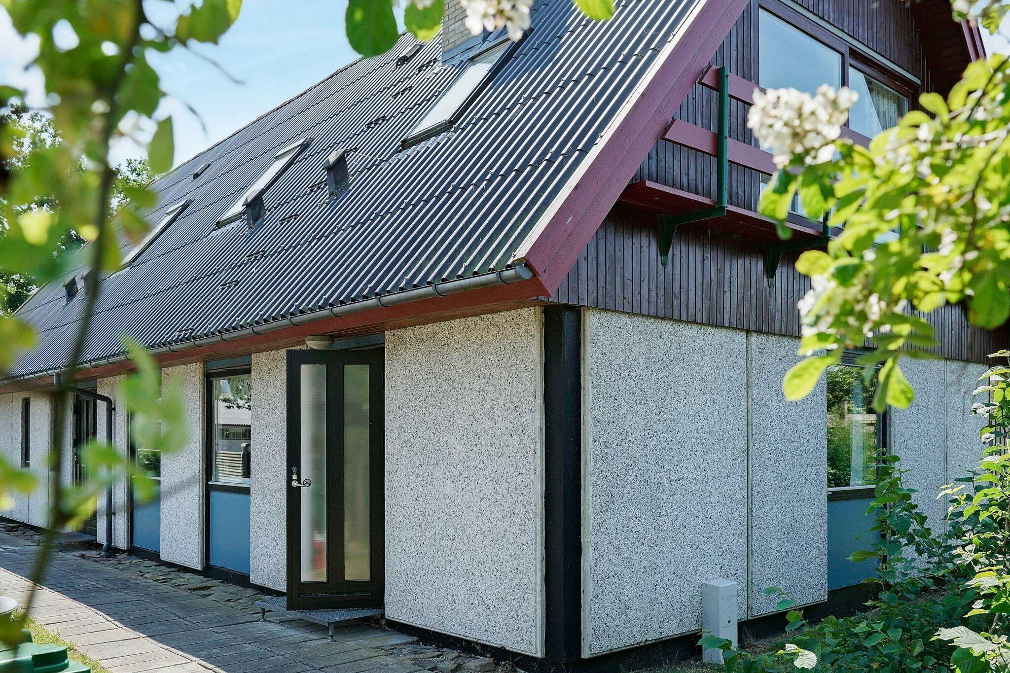 Ferienhaus in Nexö für 10 Personen