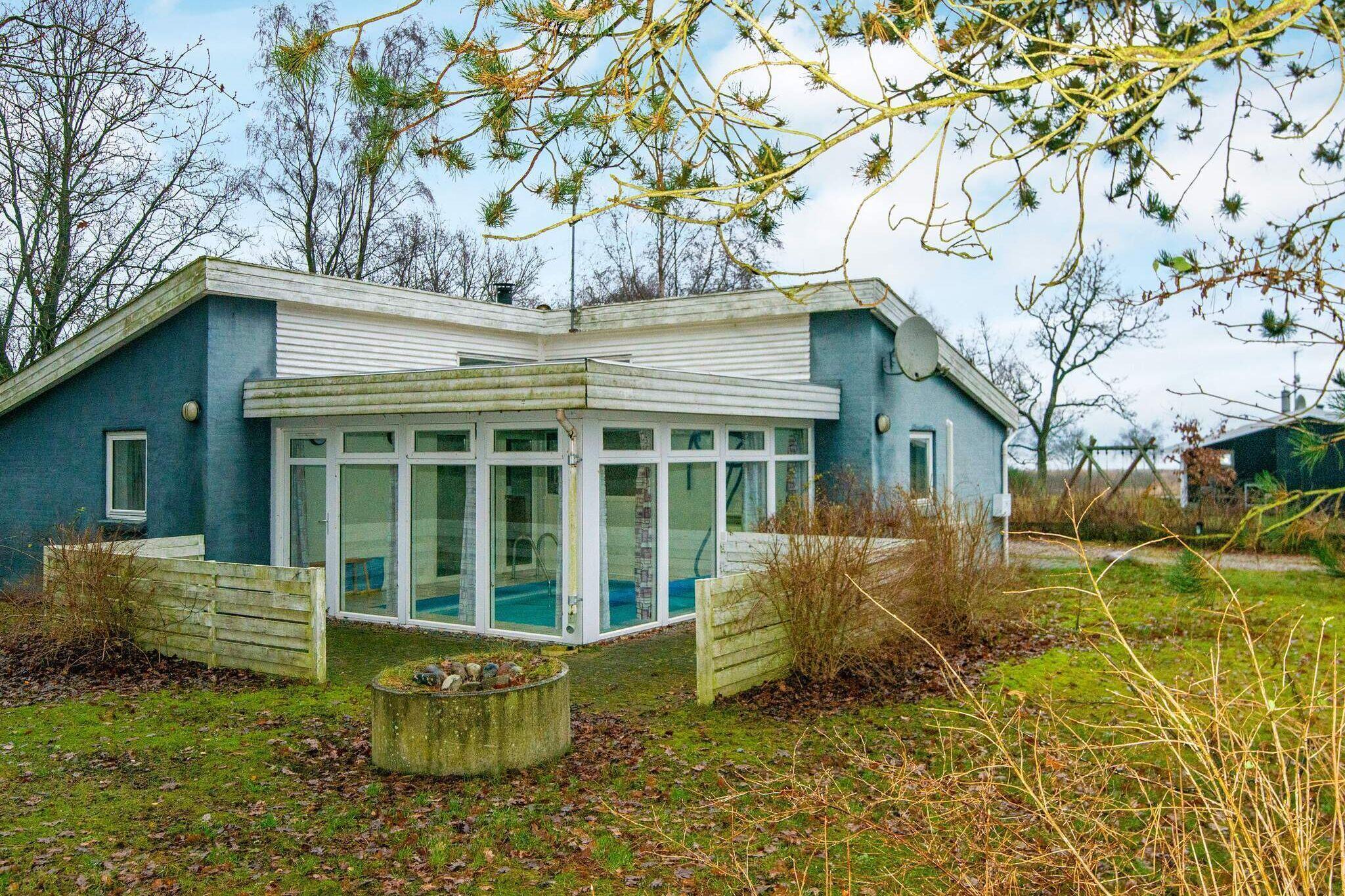 Ferienhaus in Ørsted für 7 Personen