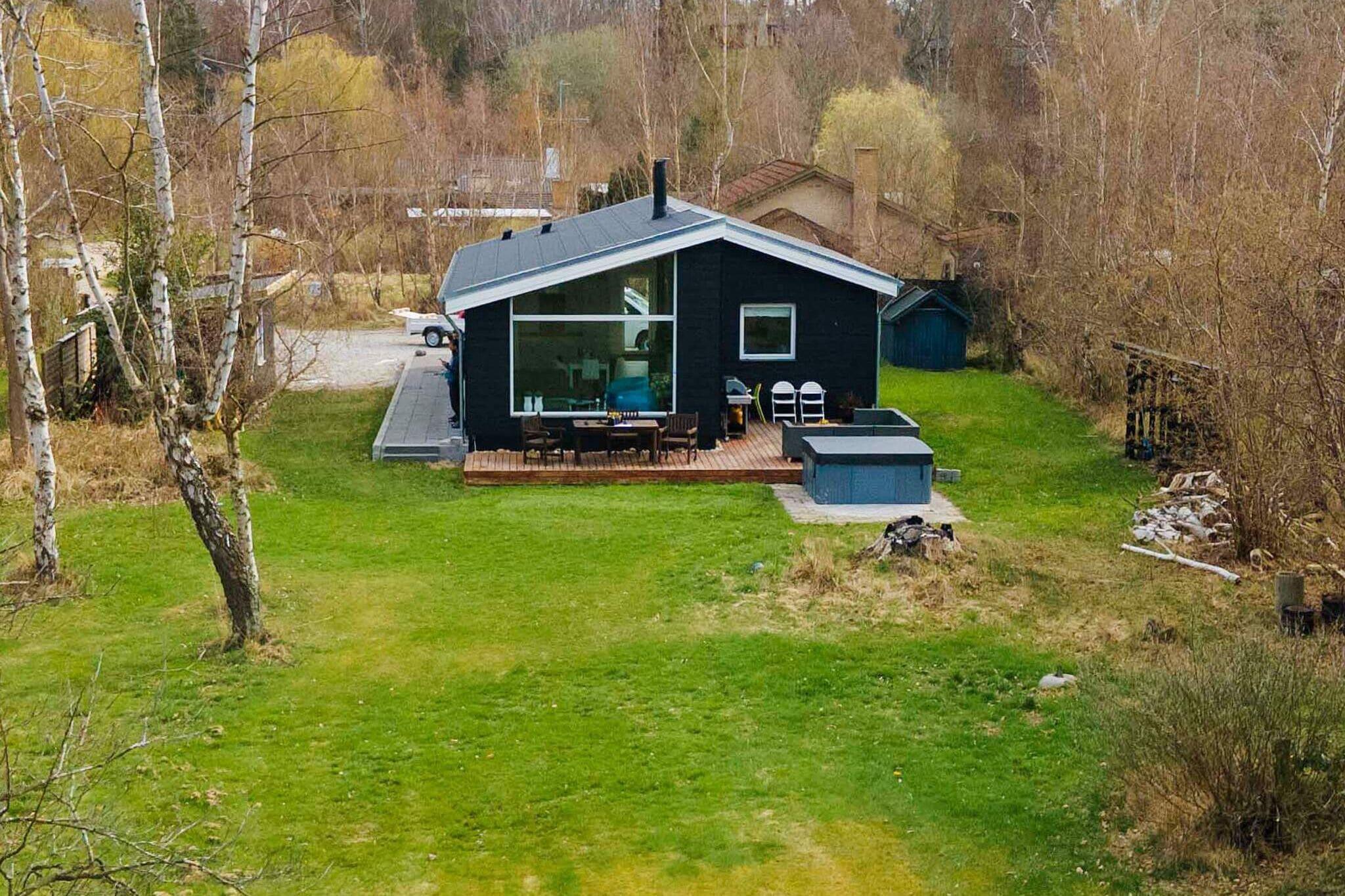 Ferienhaus in Jägerspris für 7 Personen