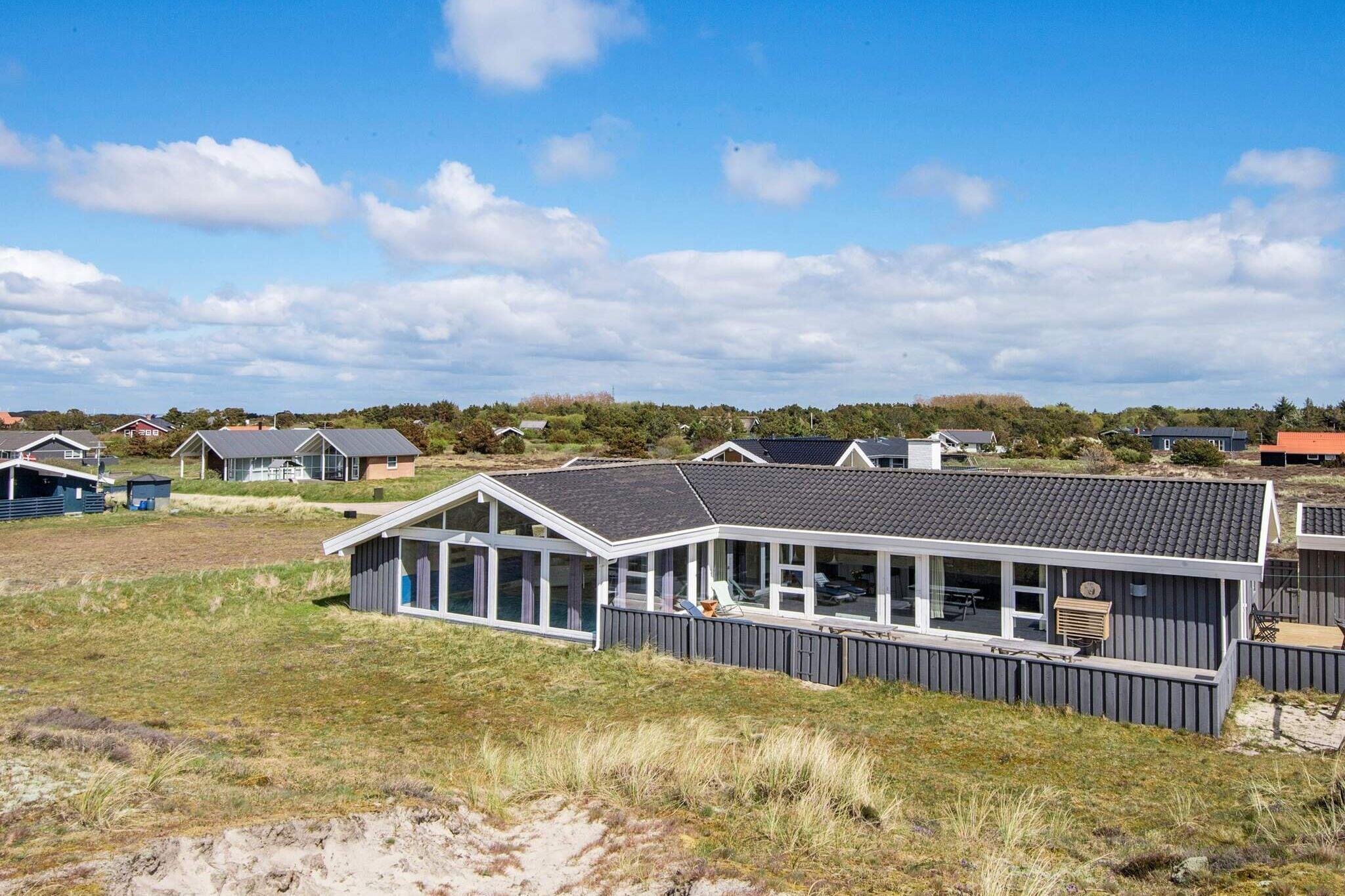 Ferienhaus in Fanö für 12 Personen