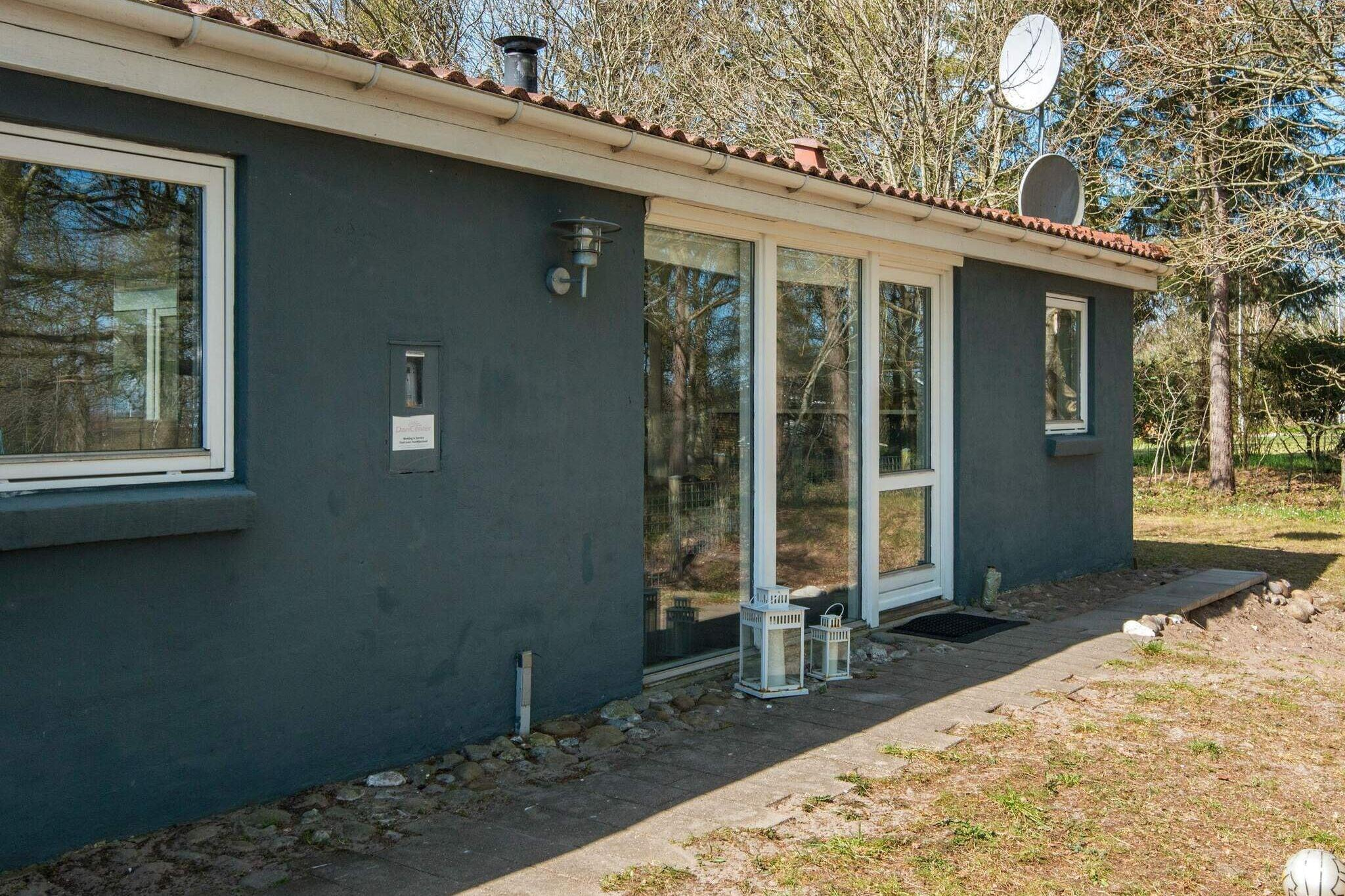 Ferienhaus in Ørsted für 8 Personen