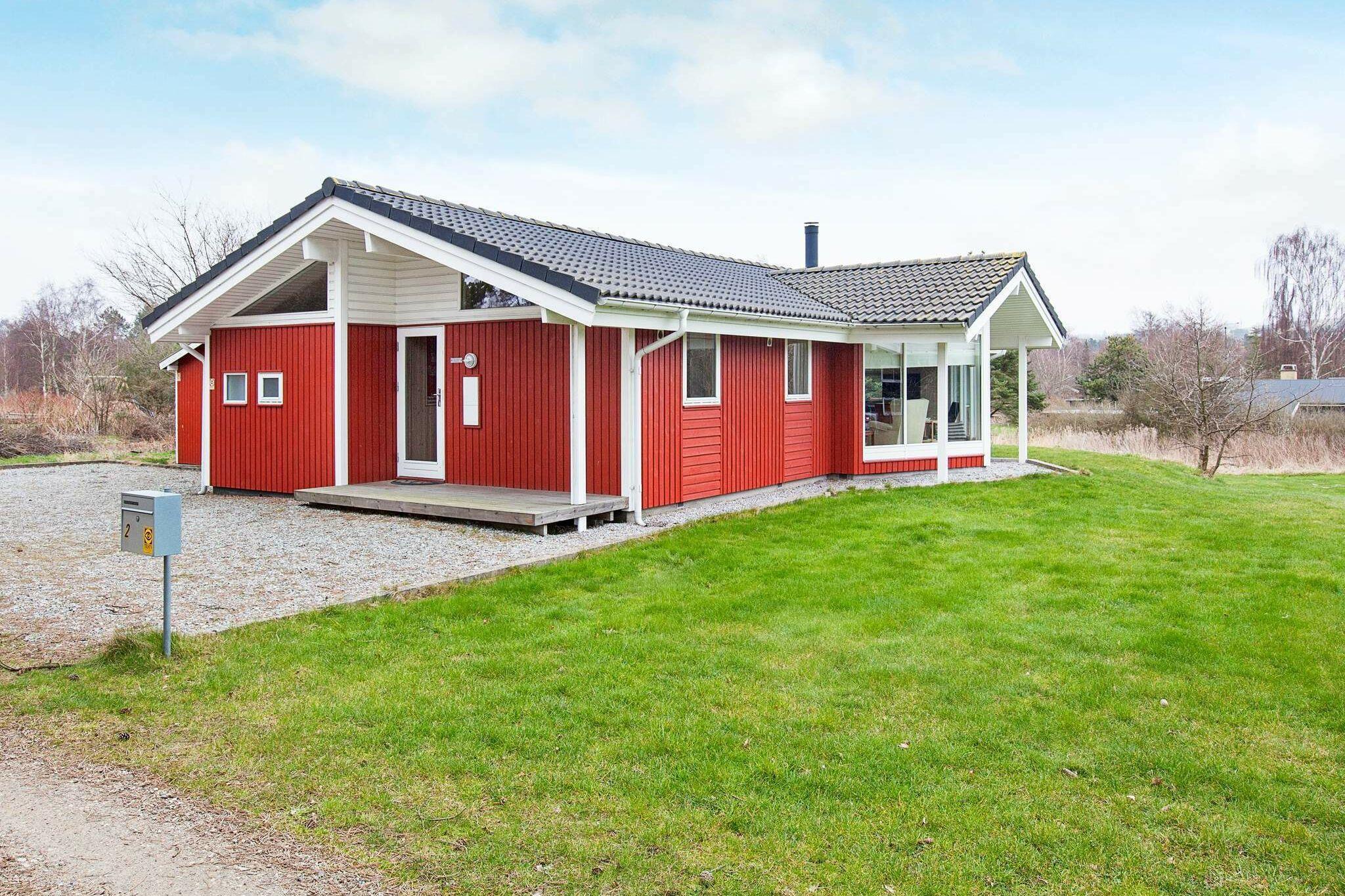 Ferienhaus in Asnäs für 6 Personen