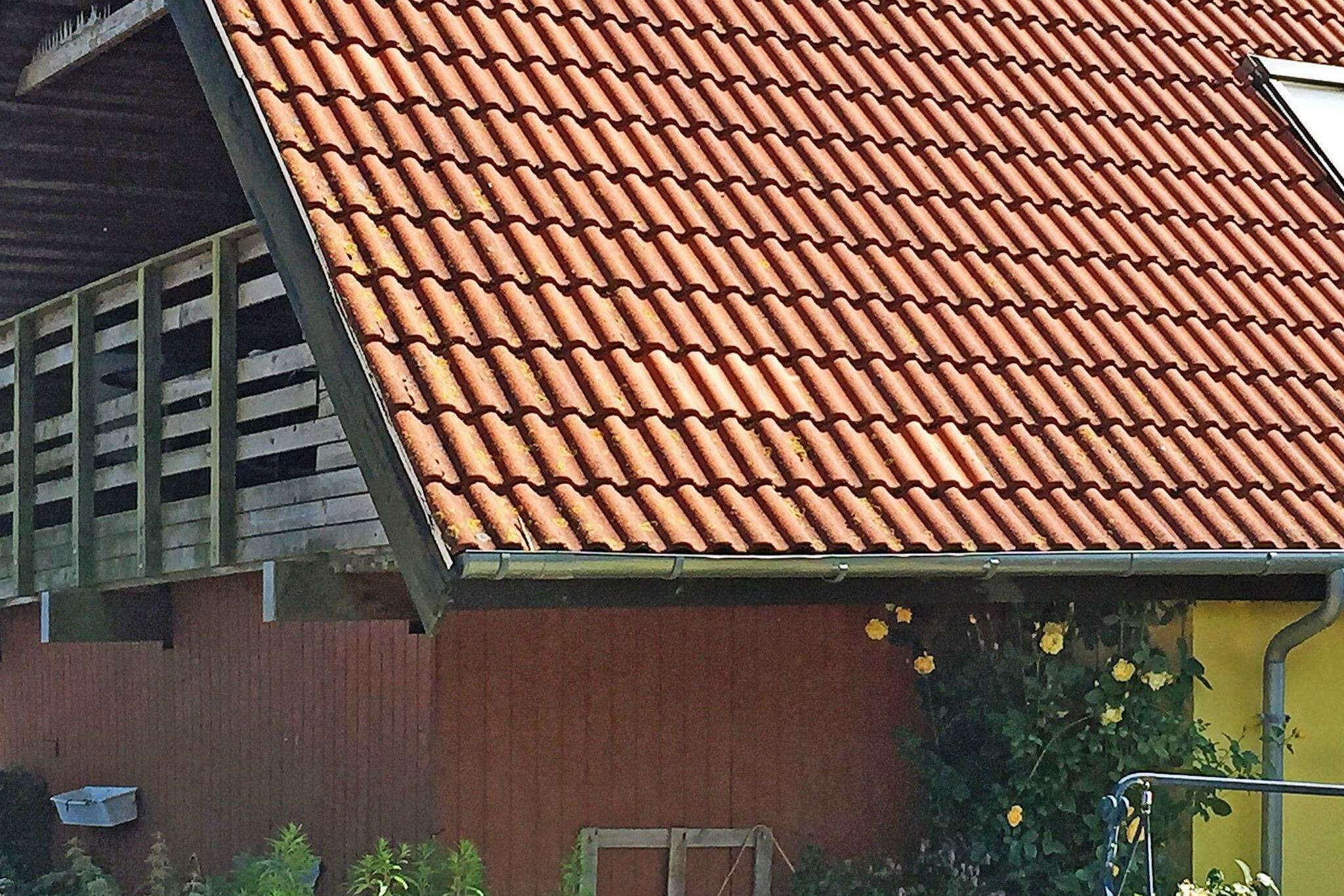 Ferienwohnung in Åkirkeby für 4 Personen