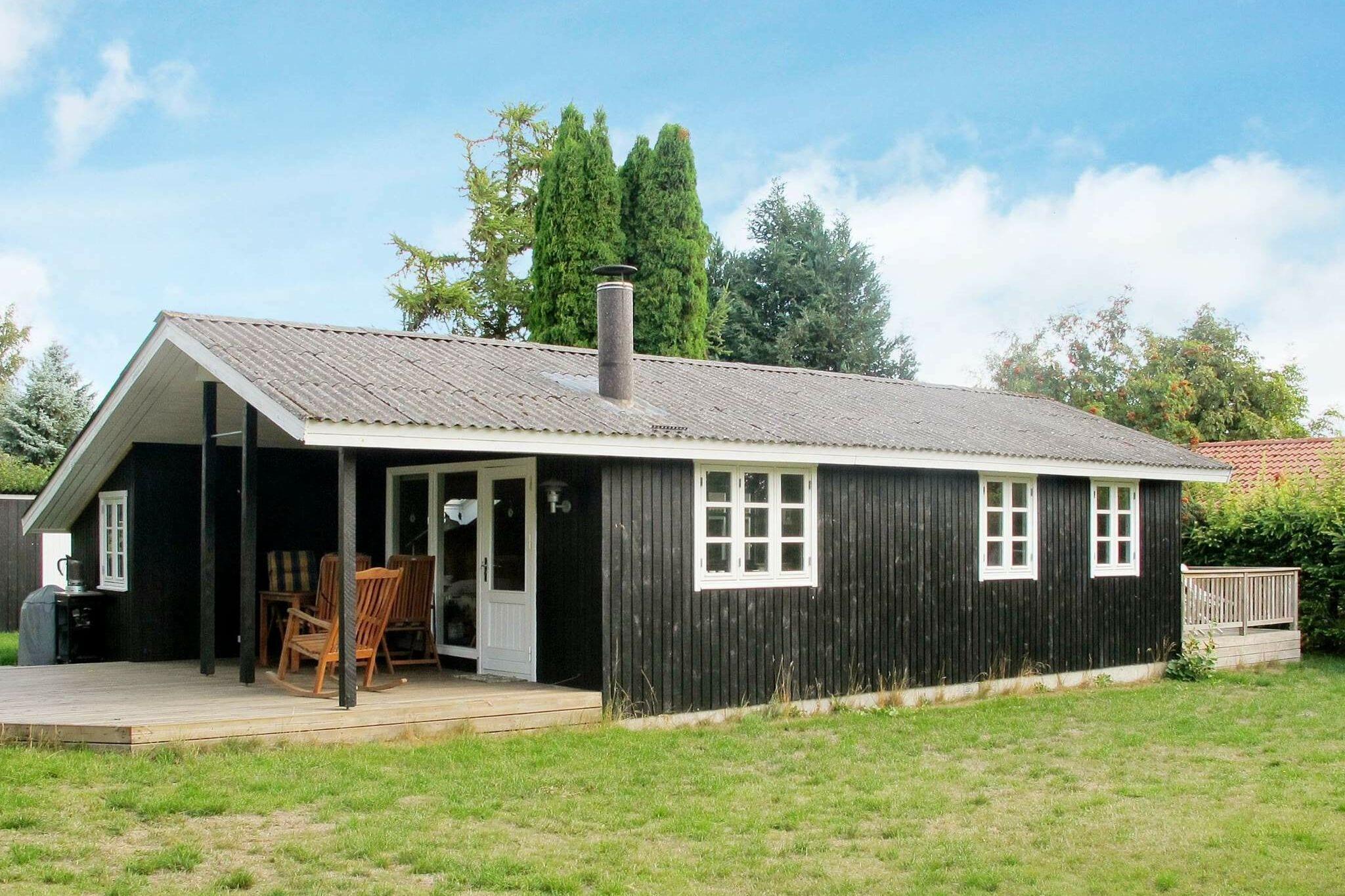 Ferienhaus in Stege für 5 Personen