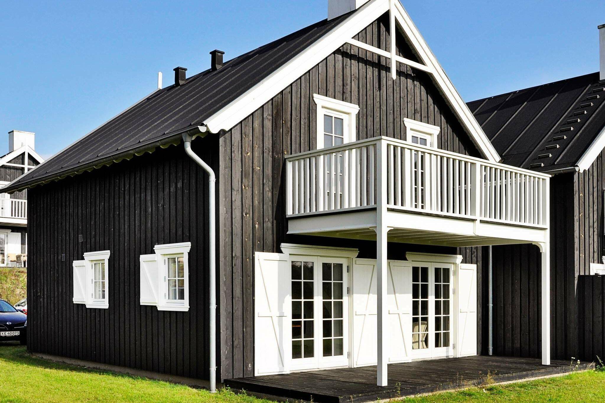 Ferienhaus in Gjern für 8 Personen