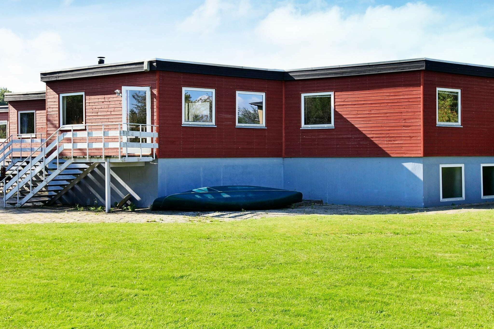 Ferienhaus in Nordborg für 30 Personen