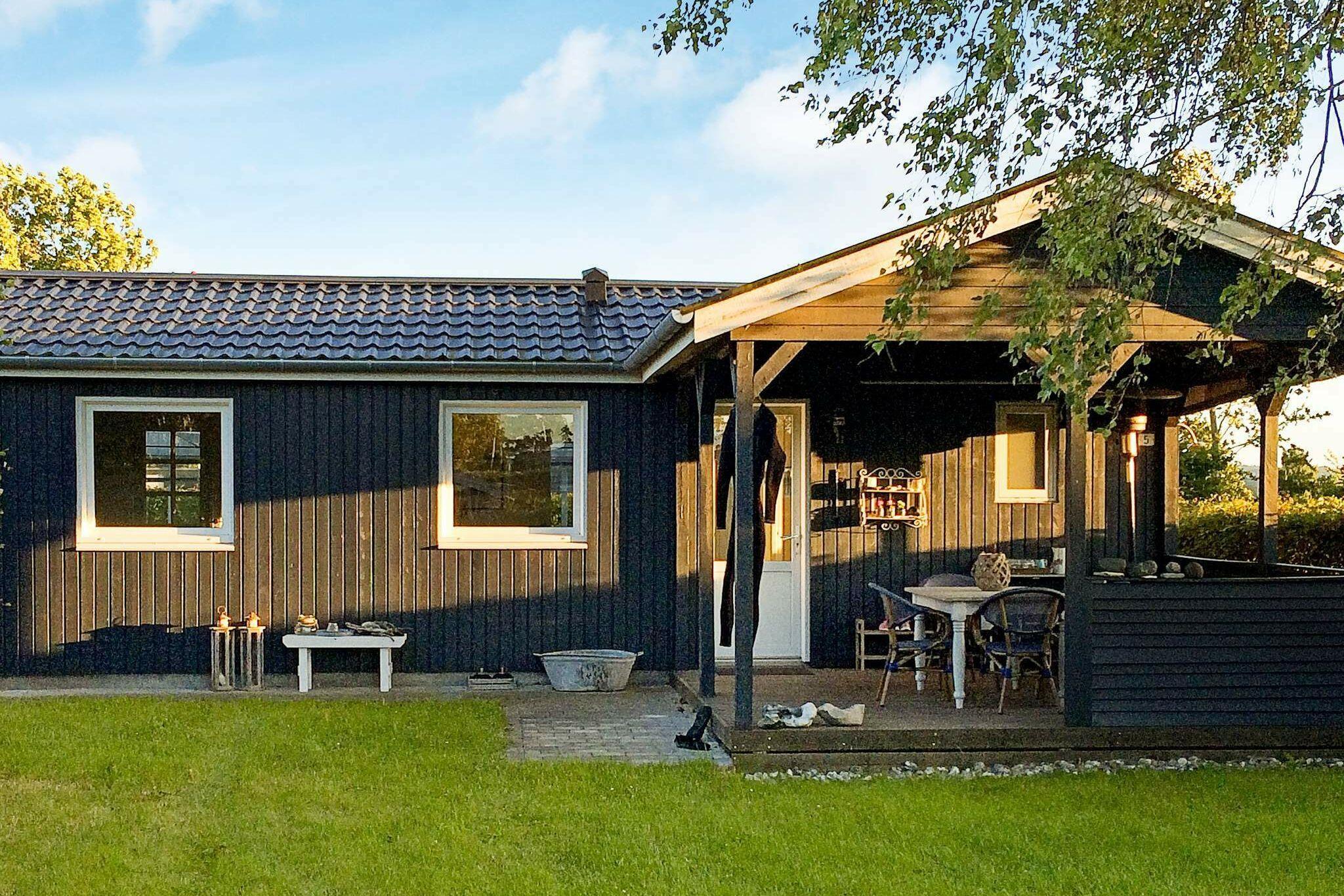 Ferienhaus in Juelsminde für 5 Personen