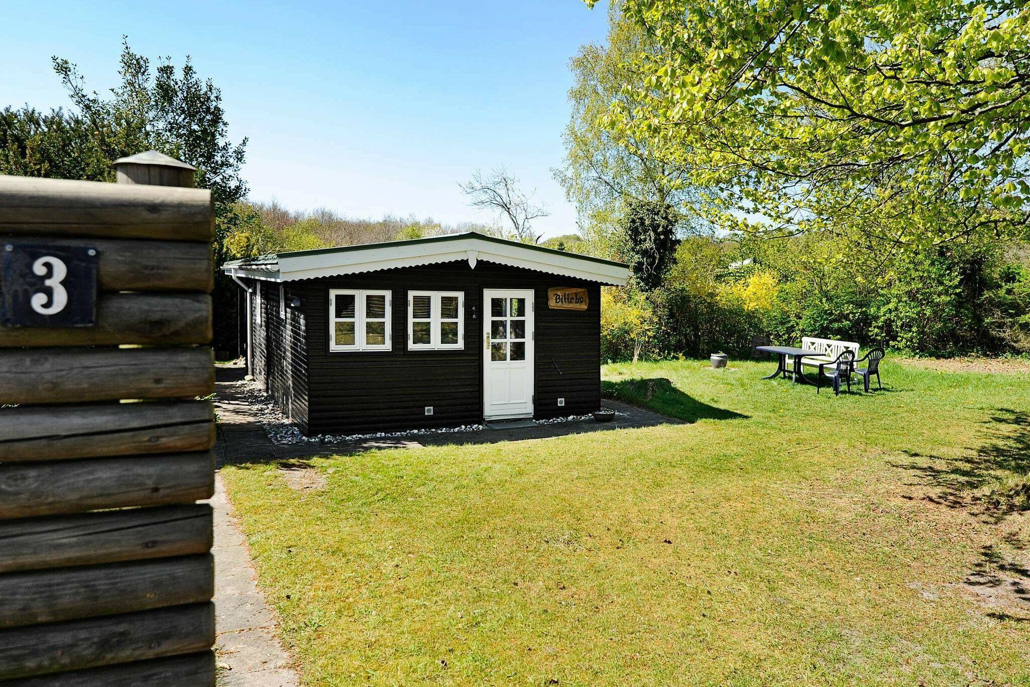 Ferienhaus in Börkop für 4 Personen