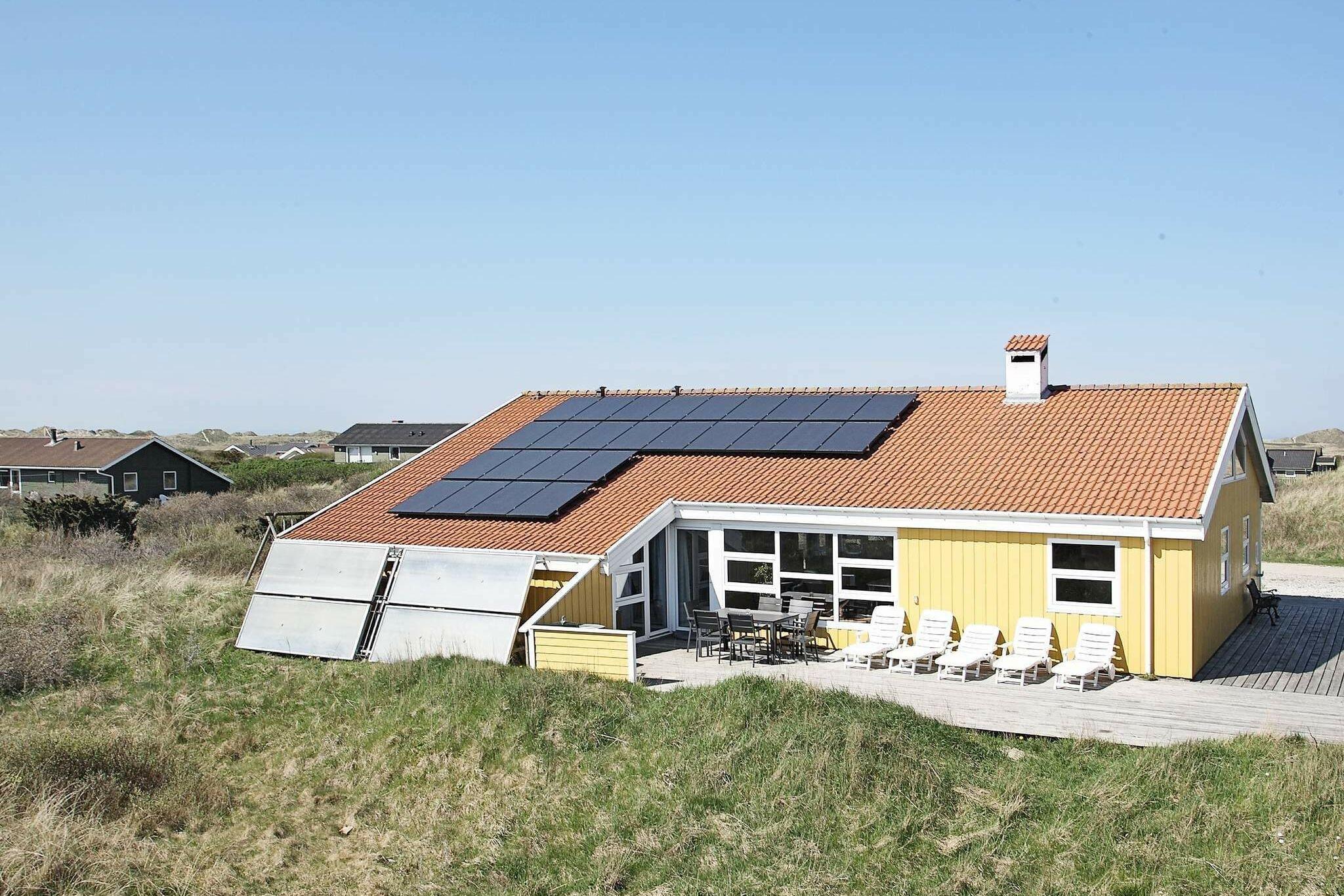 Ferienhaus in Hjörring für 14 Personen