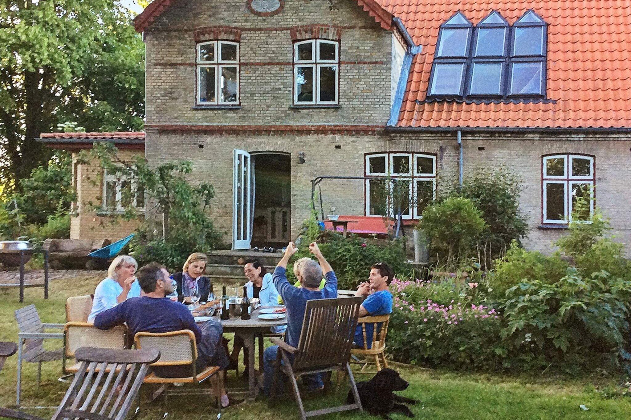 Ferienhaus in Sönderborg für 10 Personen