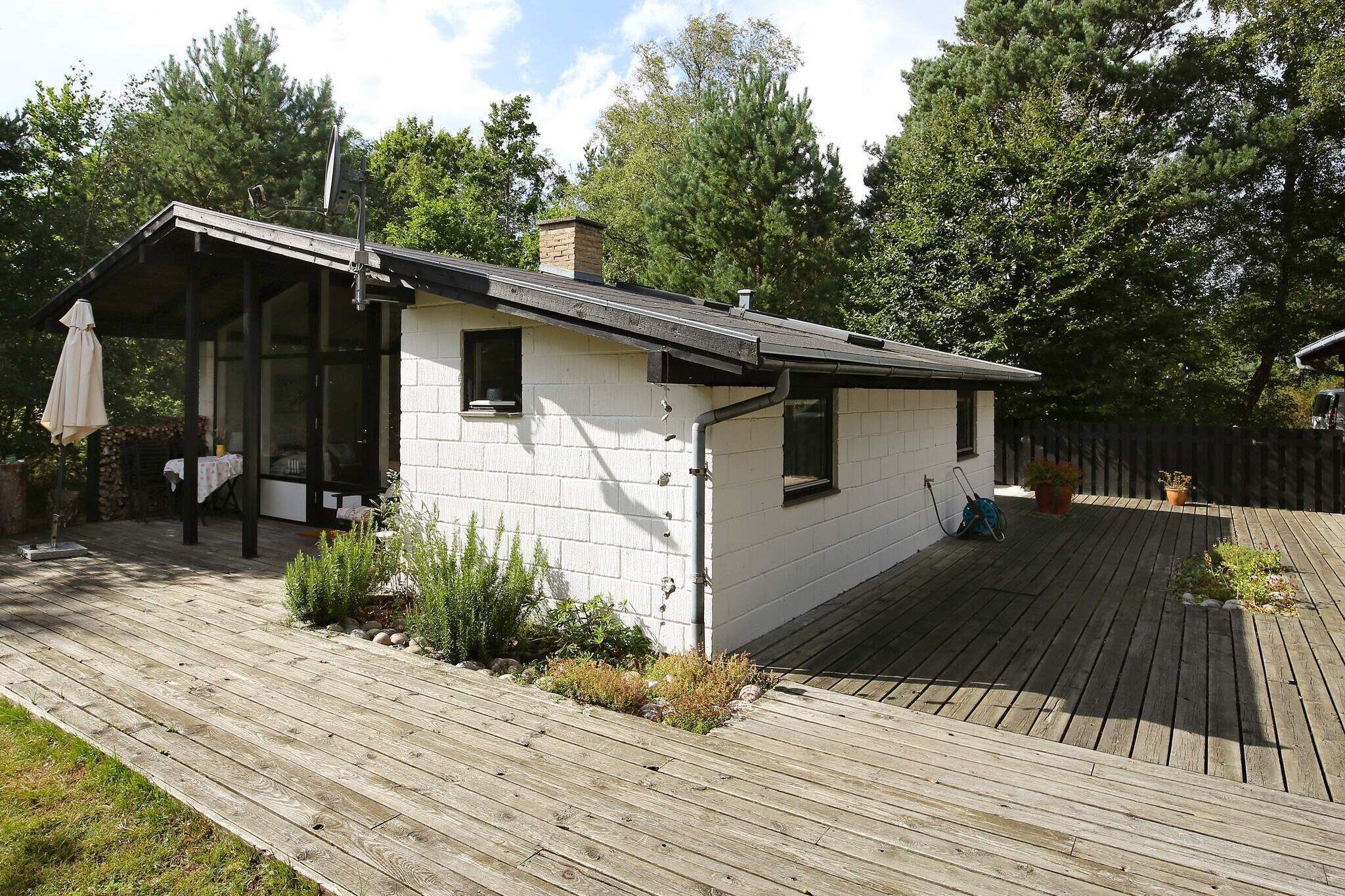 Ferienhaus in Höjby für 5 Personen