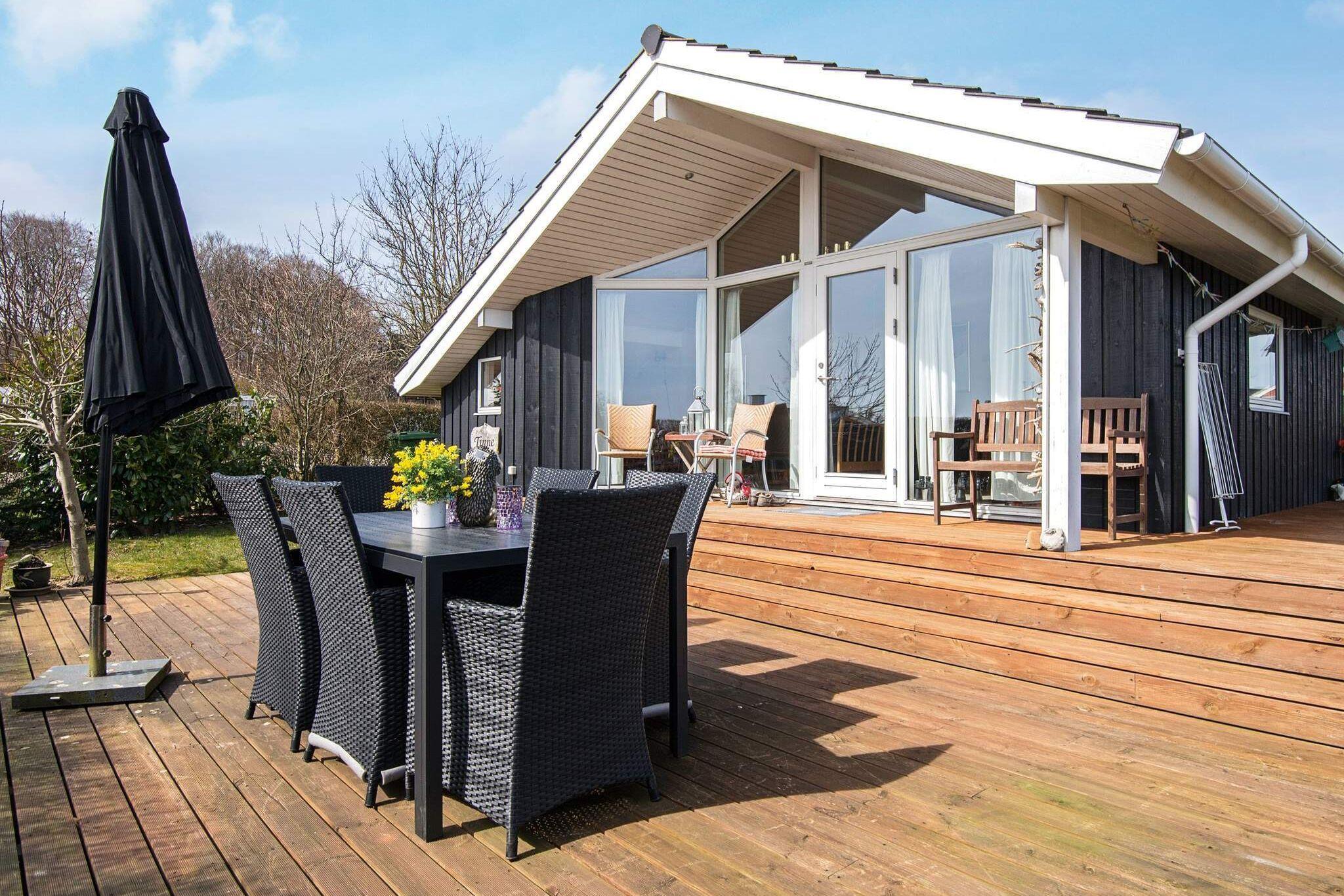 Ferienhaus in Haderslev für 2 Personen