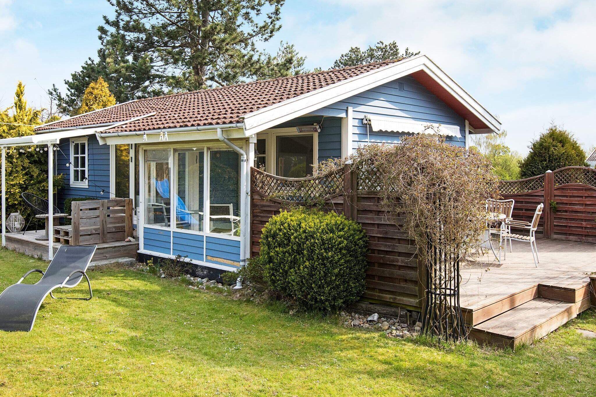 Ferienhaus in Slagelse für 6 Personen