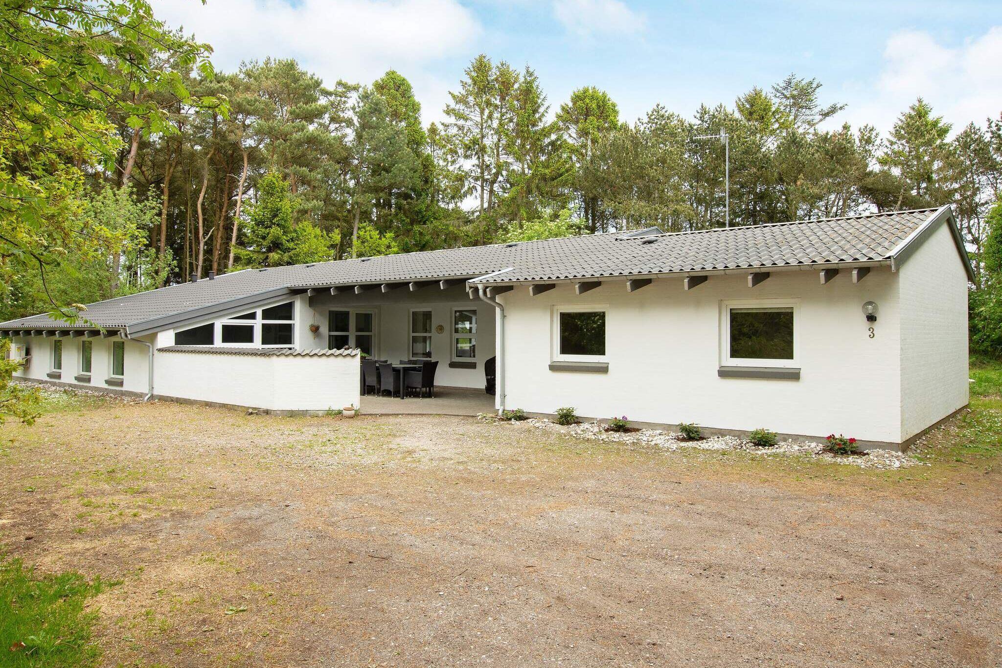 Ferienhaus in Säby für 14 Personen
