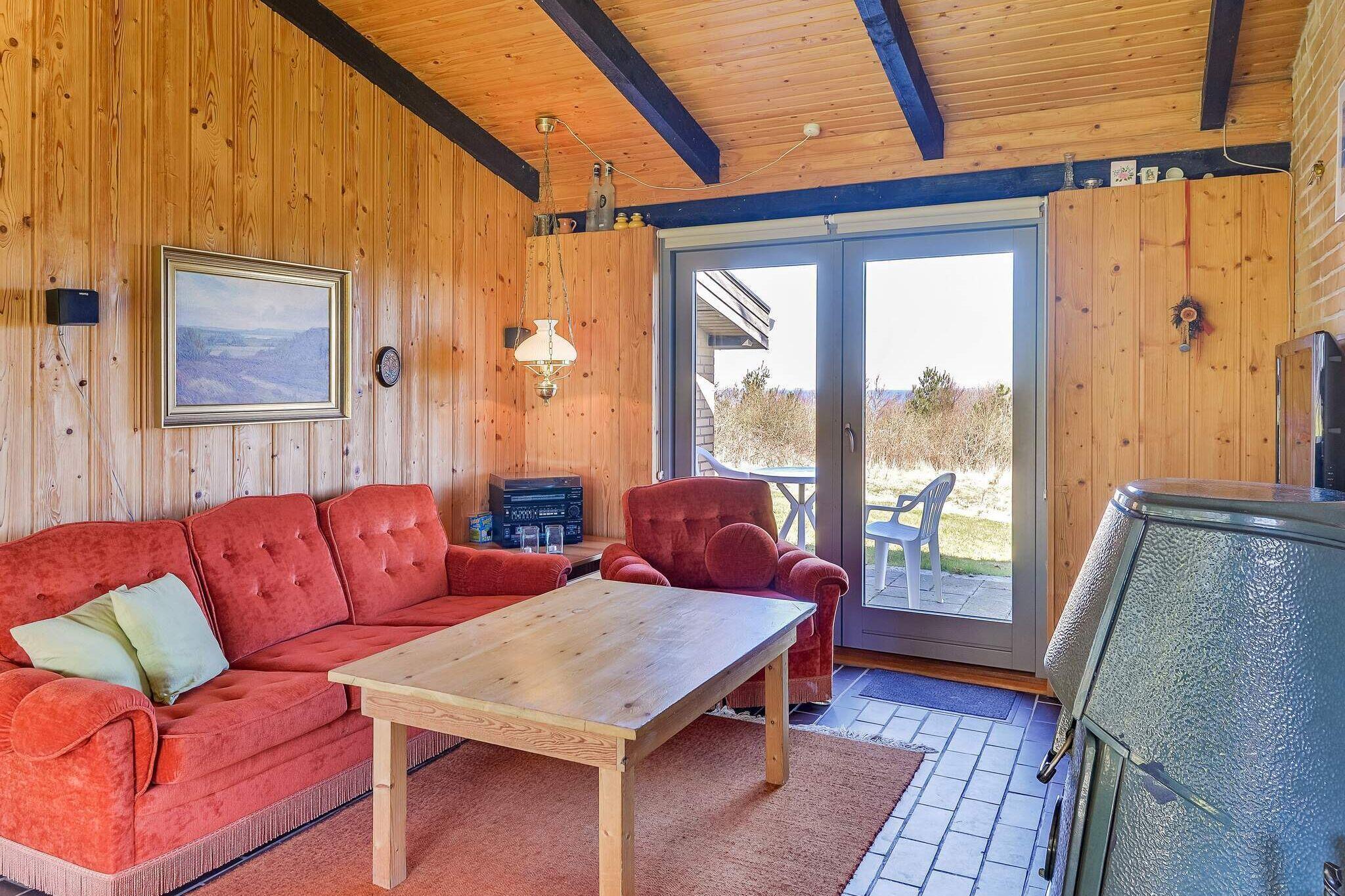 Ferienhaus in Fur für 6 Personen