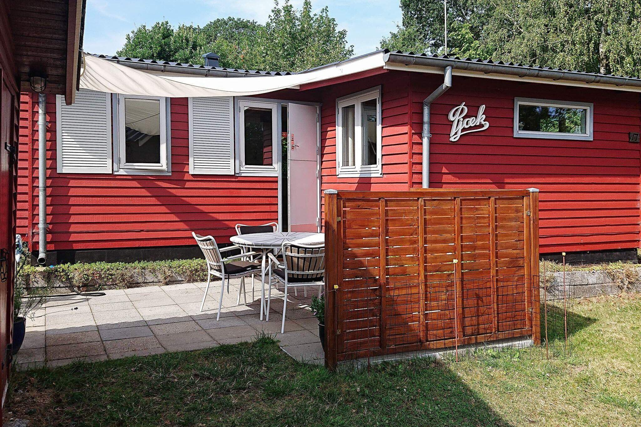 Ferienhaus in Glesborg für 6 Personen