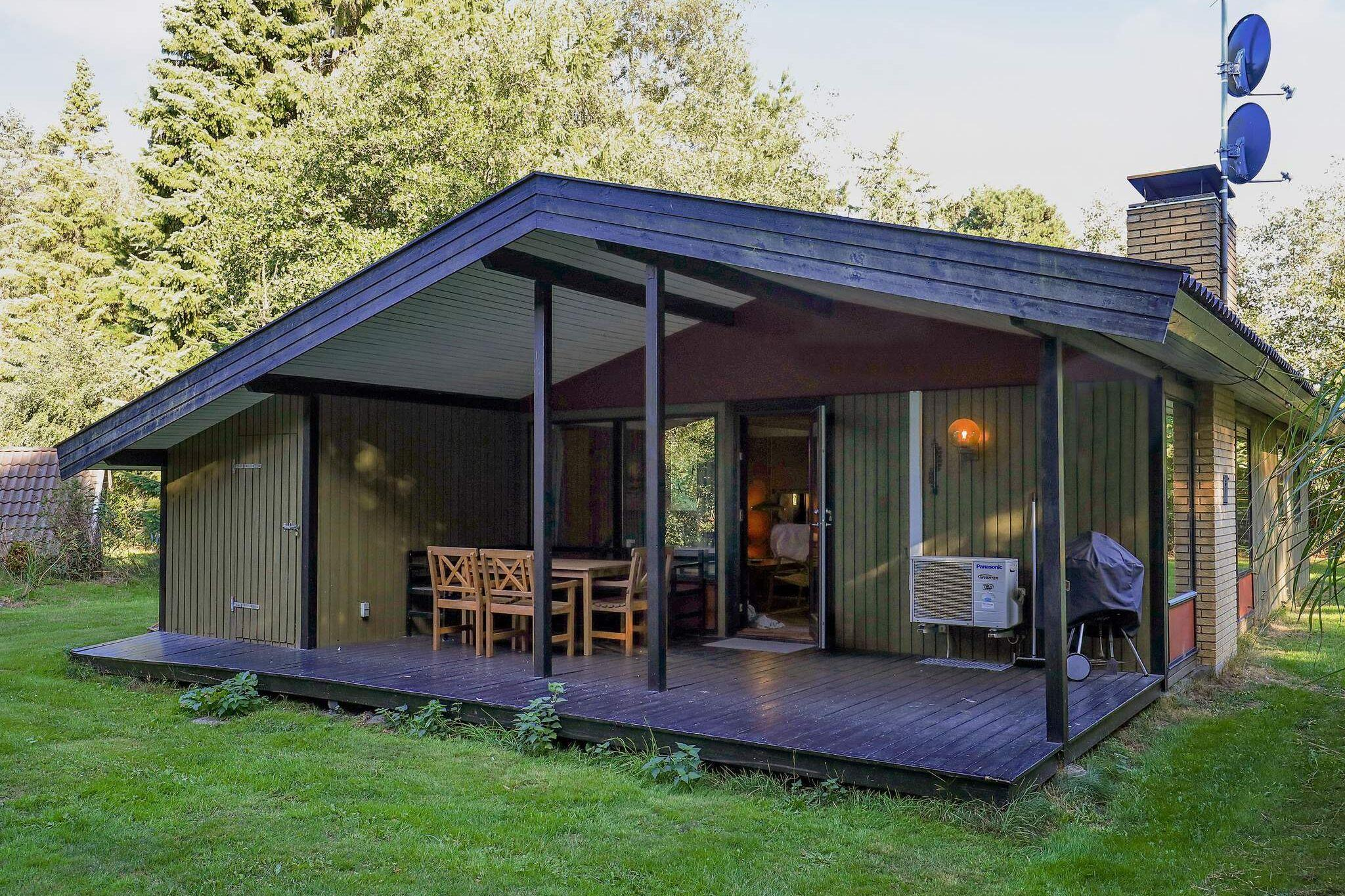 Ferienhaus in Idestrup für 8 Personen