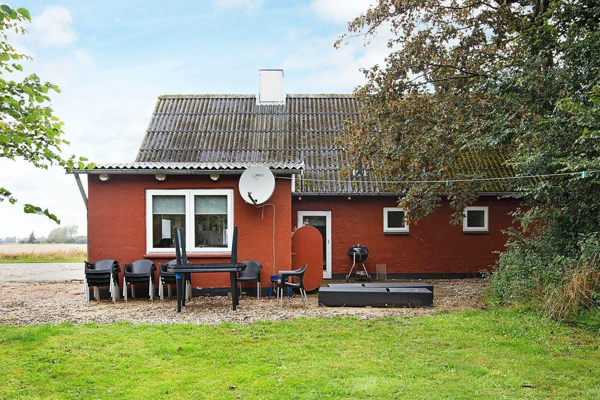 Ferienhaus in Bredebro für 12 Personen