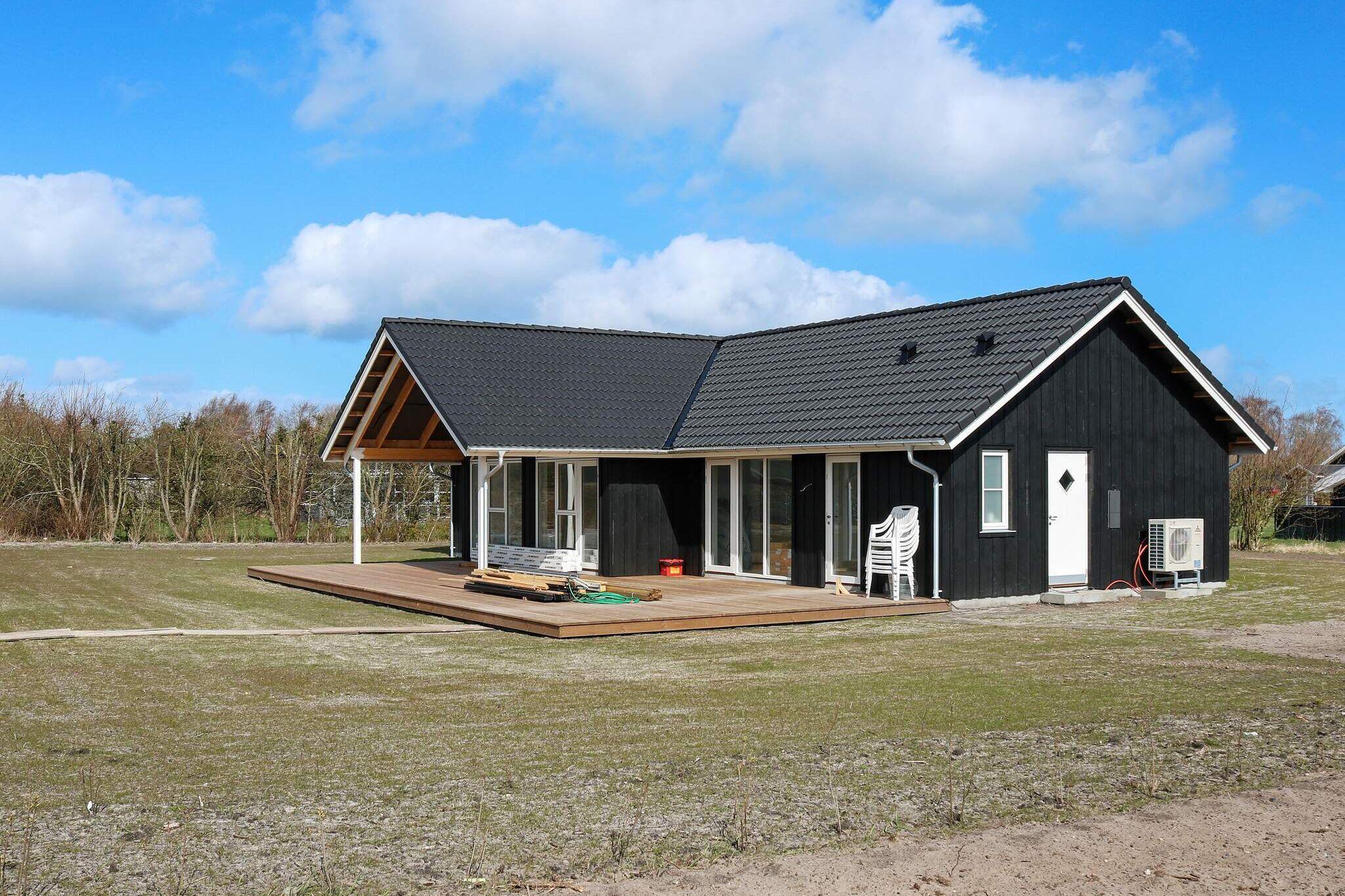 Ferienhaus in Hadsund für 14 Personen