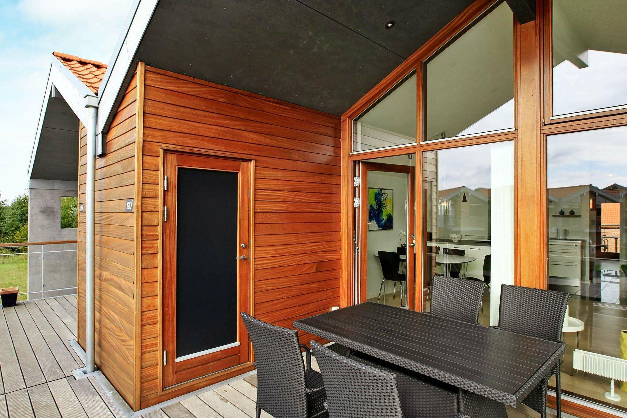 Ferienhaus in Bogense für 4 Personen