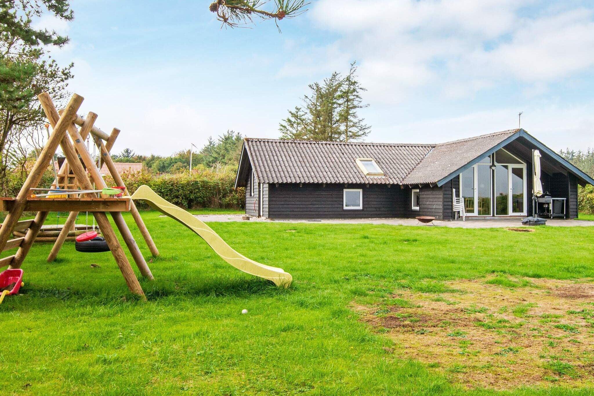 Ferienhaus in Ulfborg für 6 Personen