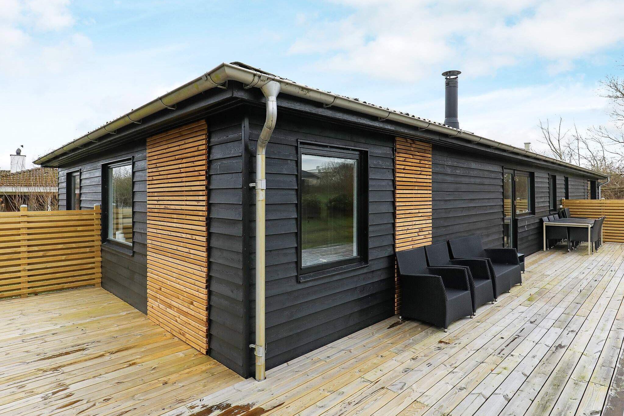 Ferienhaus in Frederikshavn für 7 Personen