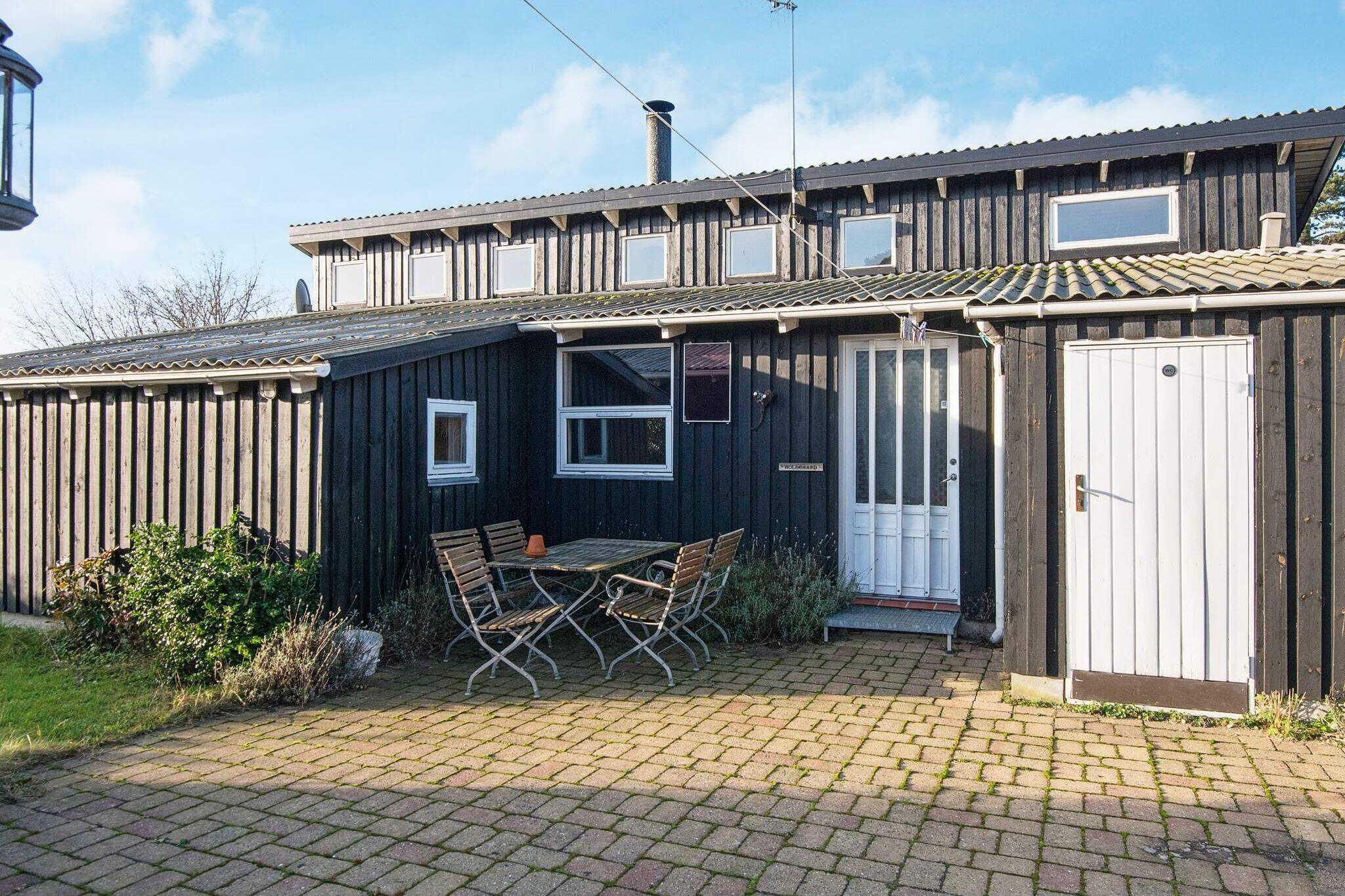 Ferienhaus in Ebeltoft für 10 Personen