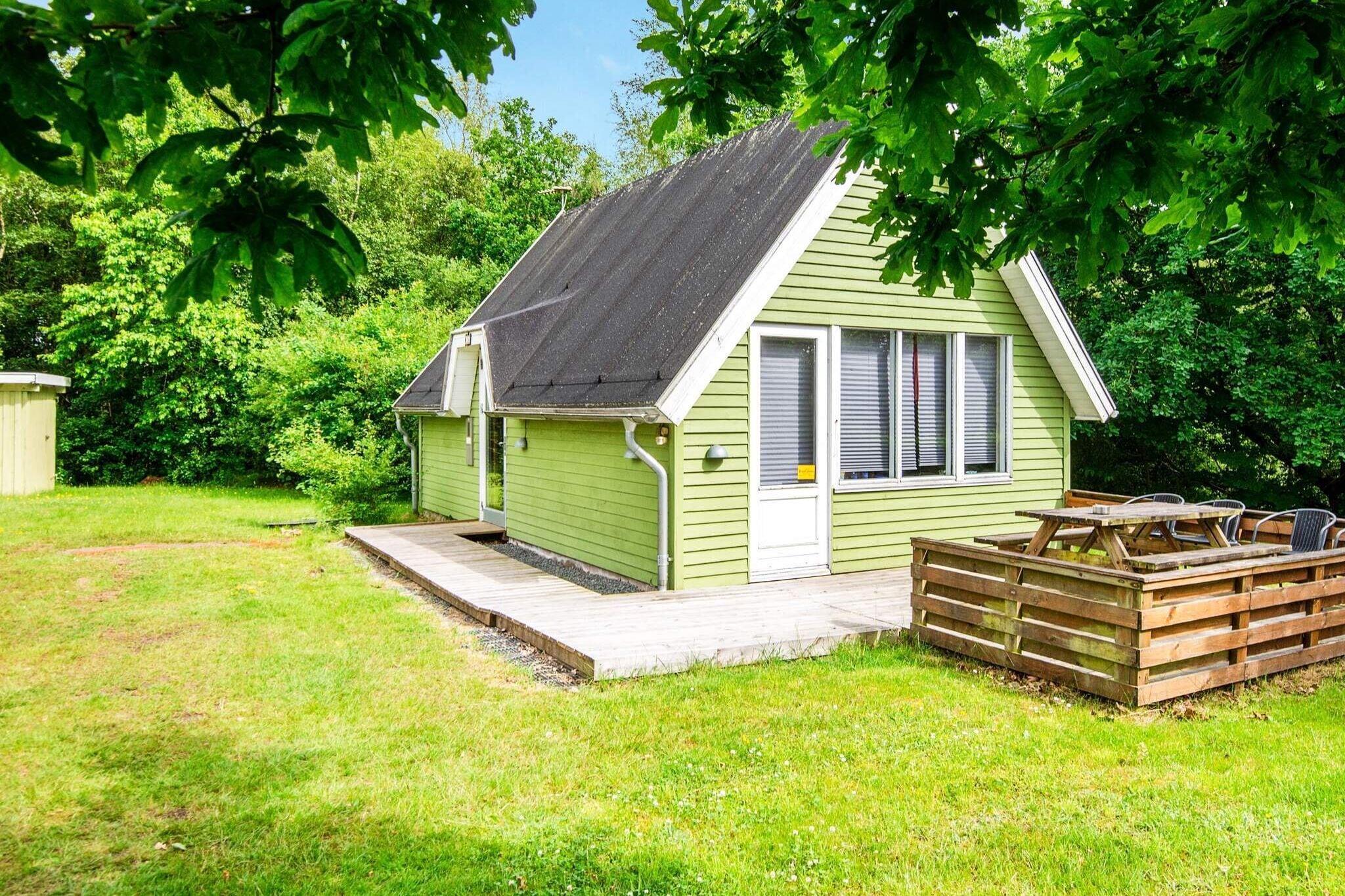 Ferienhaus in Grindsted für 5 Personen