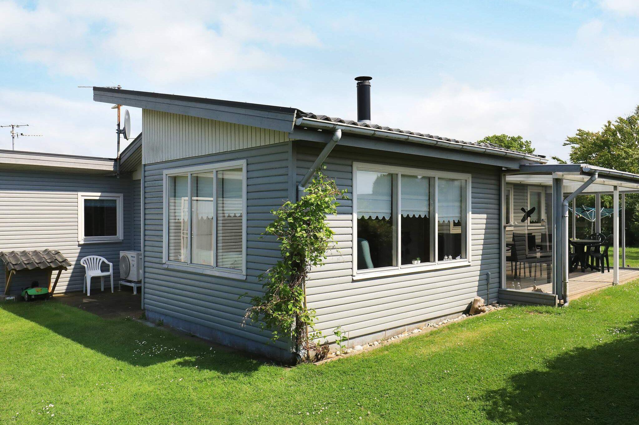 Ferienhaus in Bogense für 6 Personen