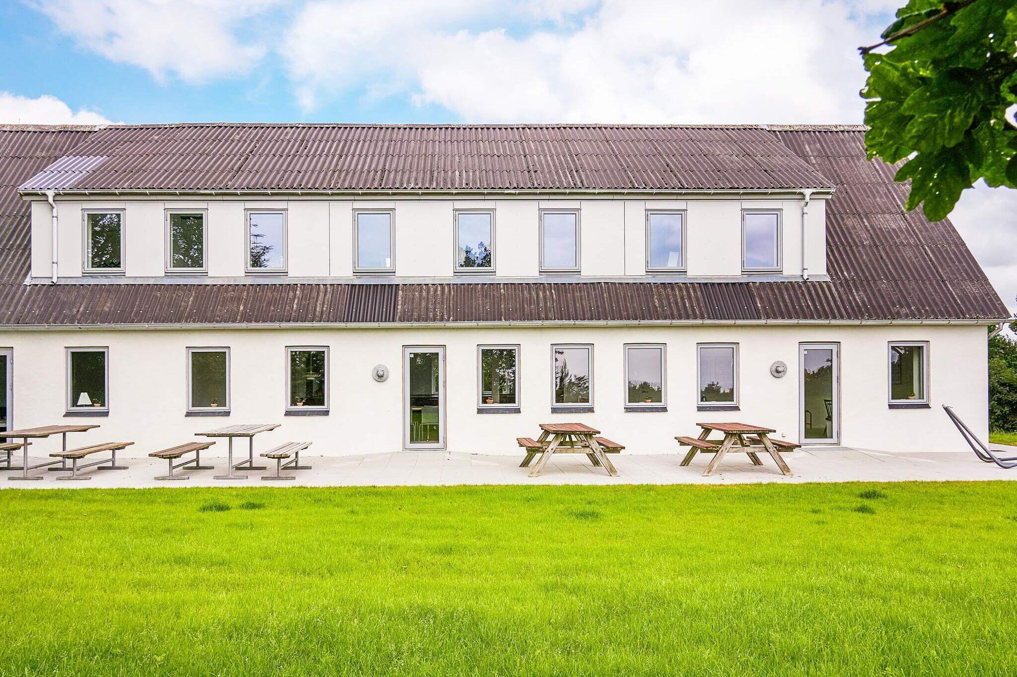 Ferienhaus in Hurup Thy für 21 Personen