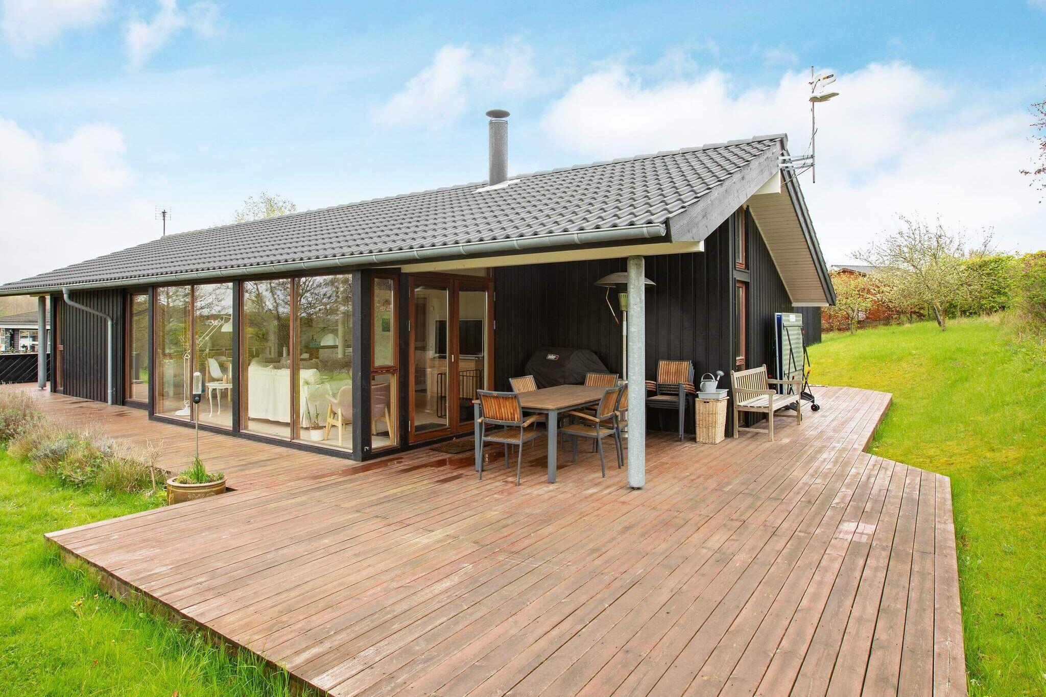 Ferienhaus in Rude für 6 Personen