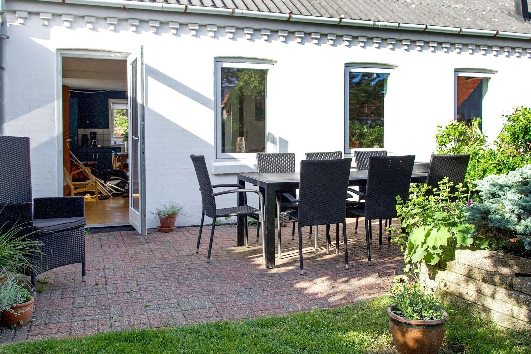 Ferienhaus in Lemvig für 7 Personen
