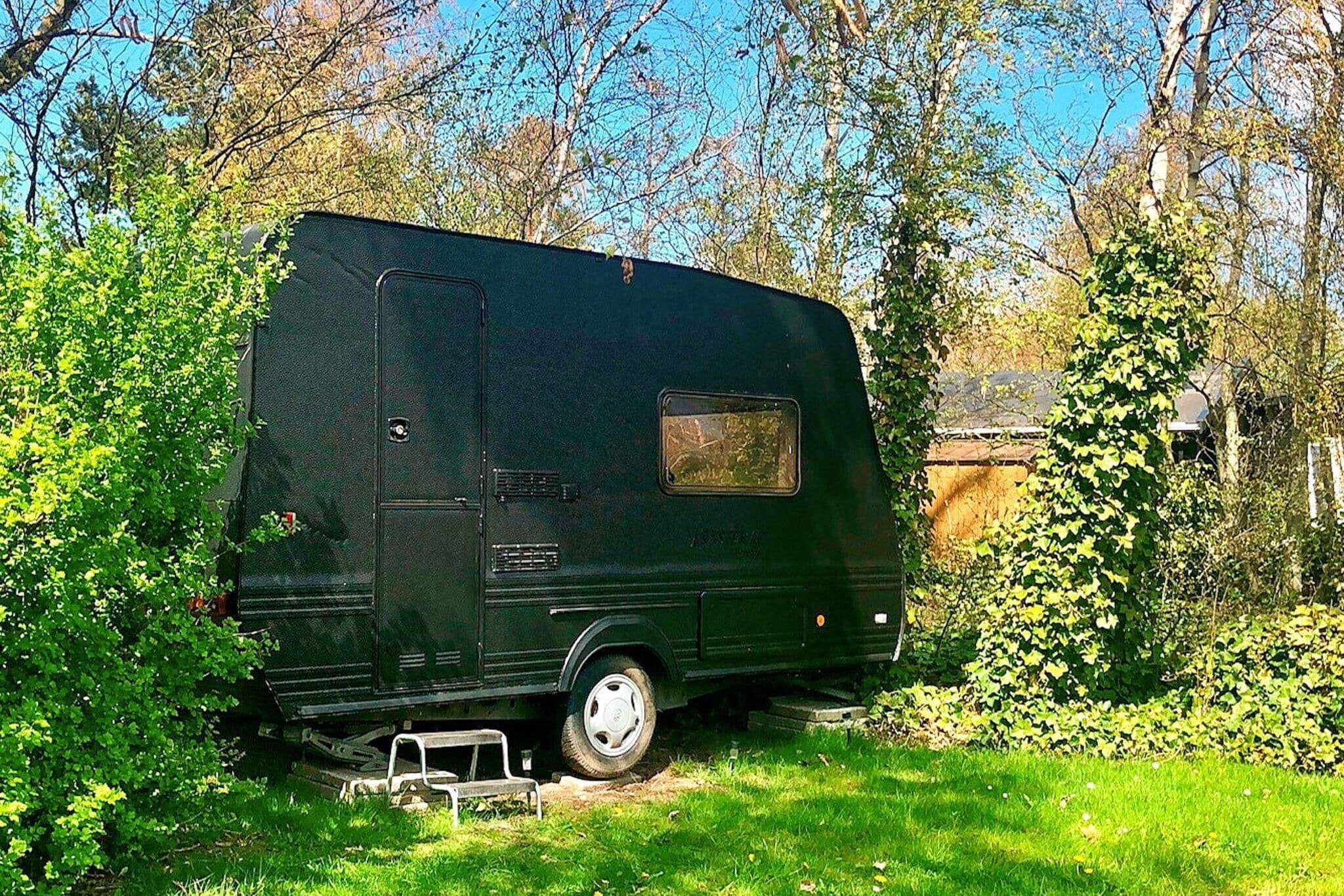 Ferienhaus in Gilleleje für 4 Personen