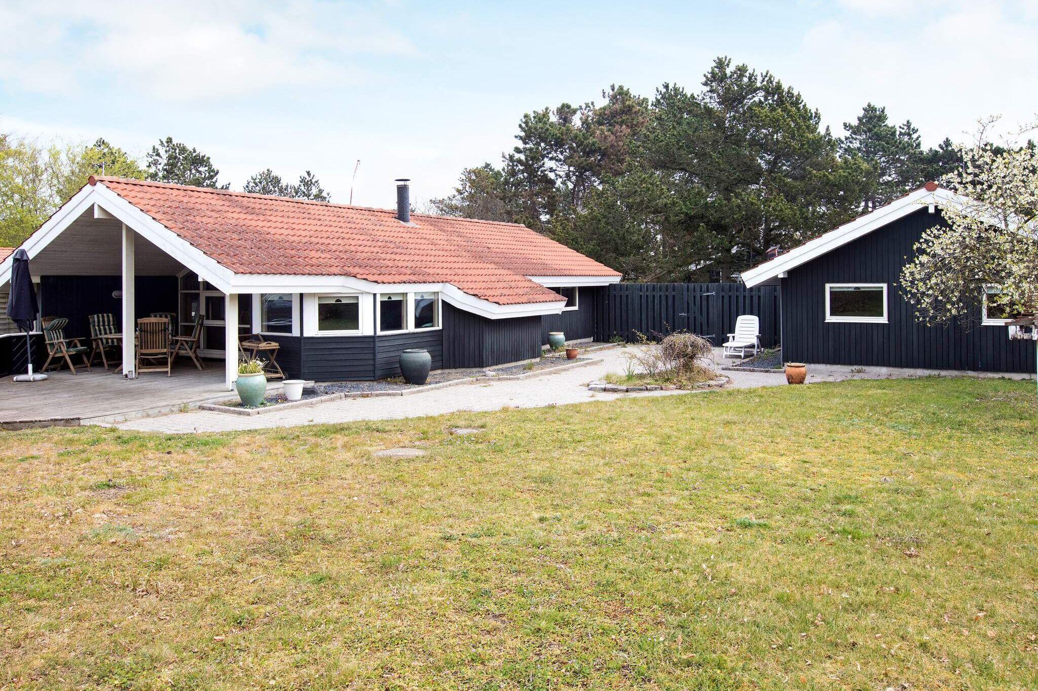 Ferienhaus in Slagelse für 8 Personen