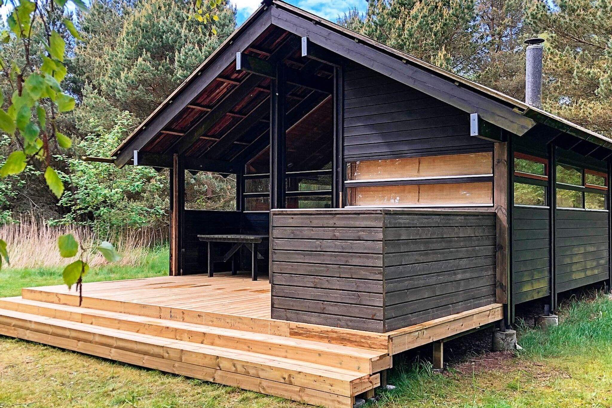 Ferienhaus in Läsö für 4 Personen