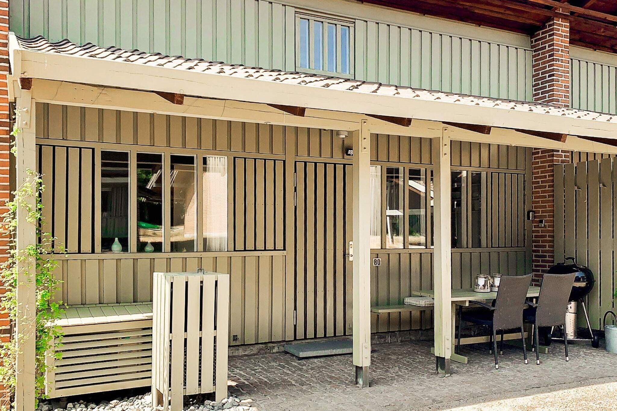 Ferienhaus in Allinge für 4 Personen