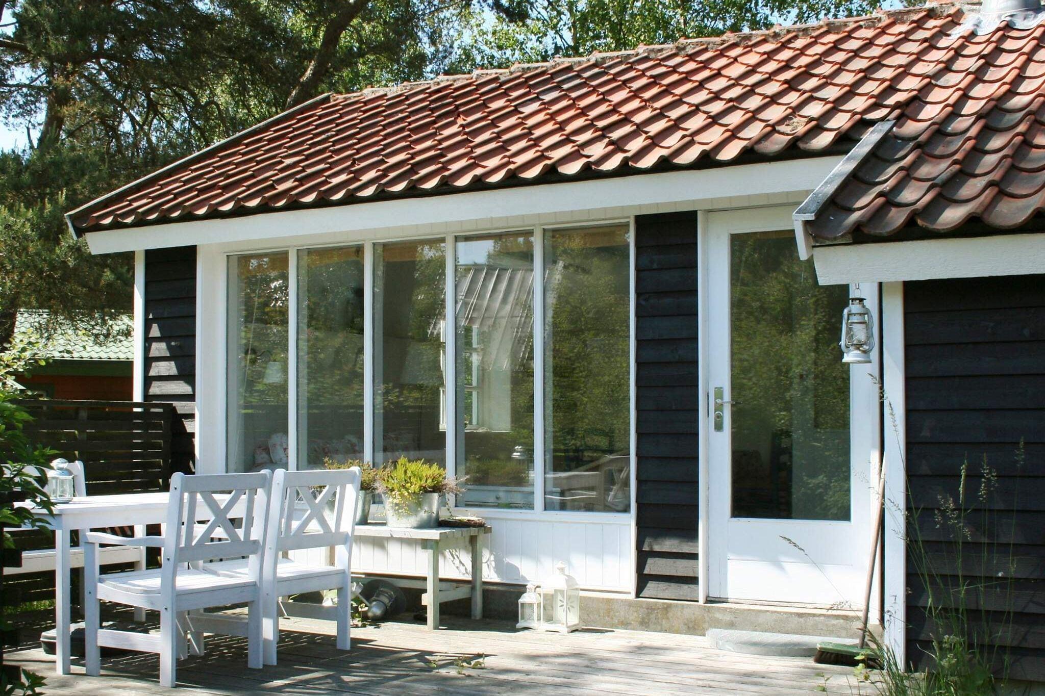 Ferienhaus in Nexö für 6 Personen