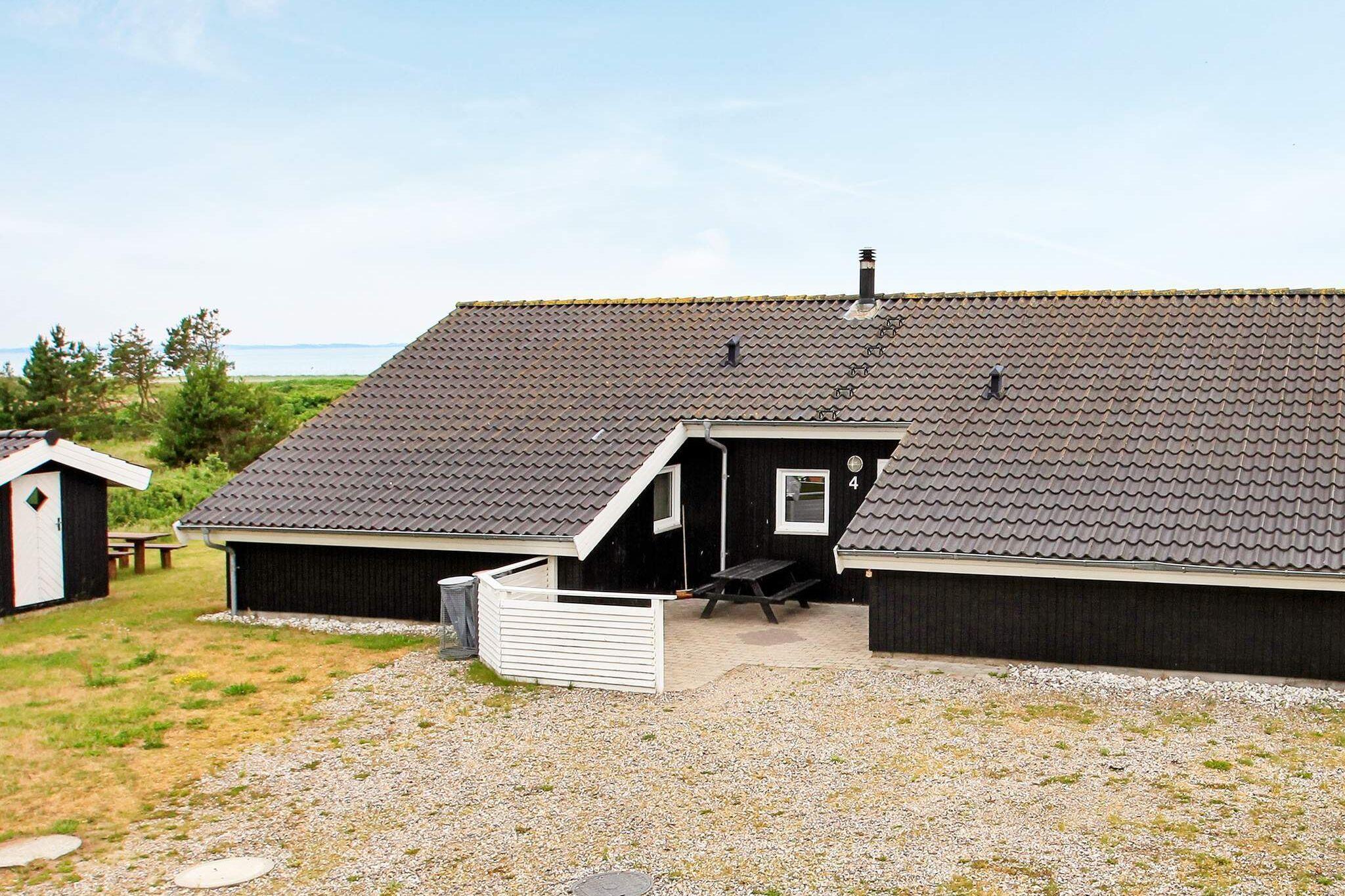 Ferienhaus in Lögstör für 16 Personen