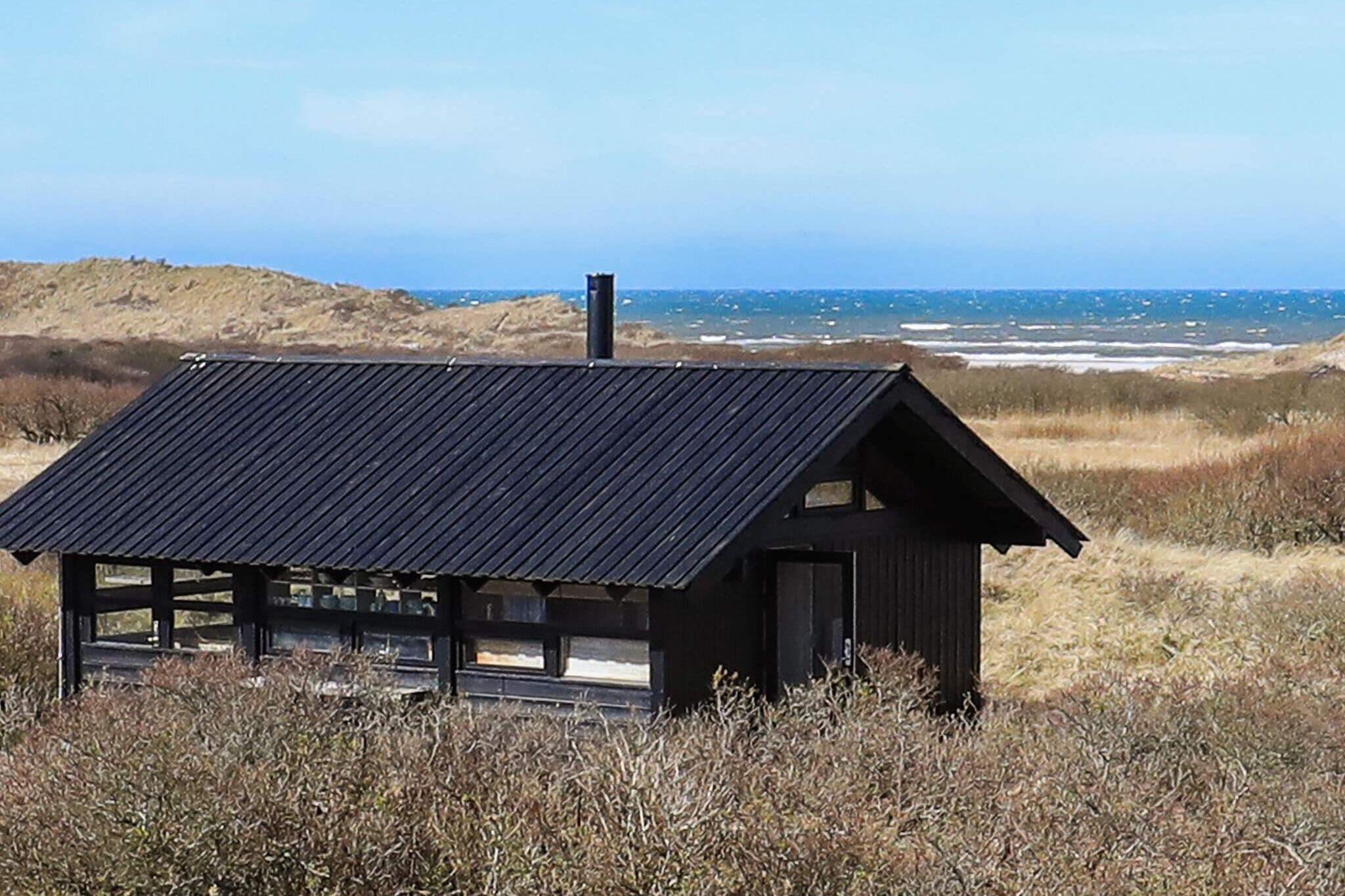 Ferienhaus in Bindslev für 4 Personen