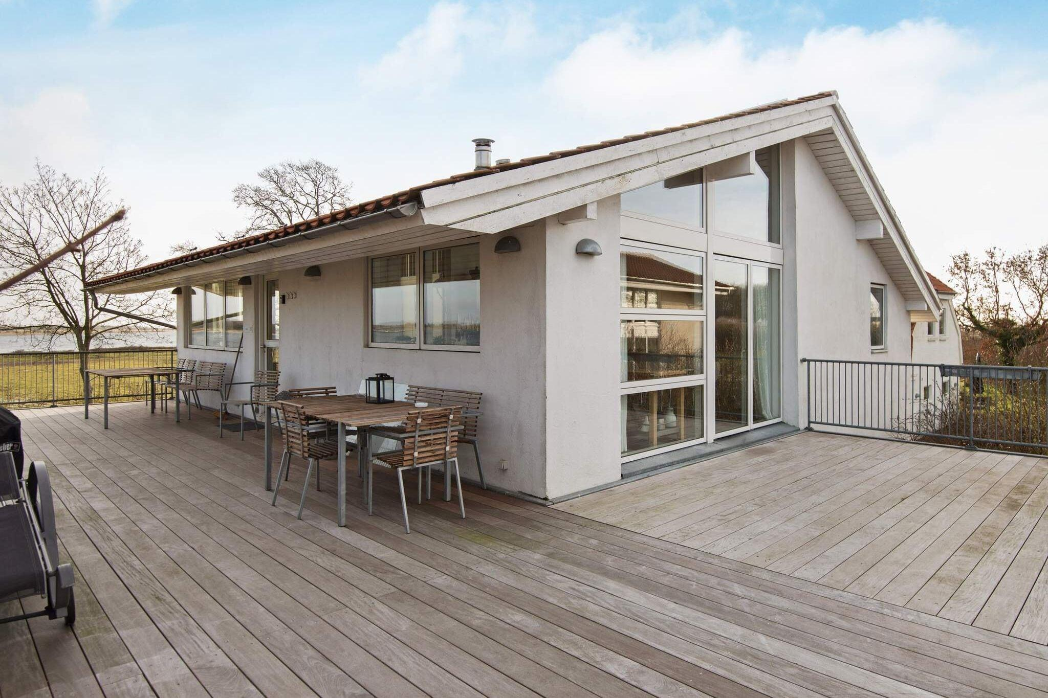 Ferienhaus in Haderslev für 12 Personen