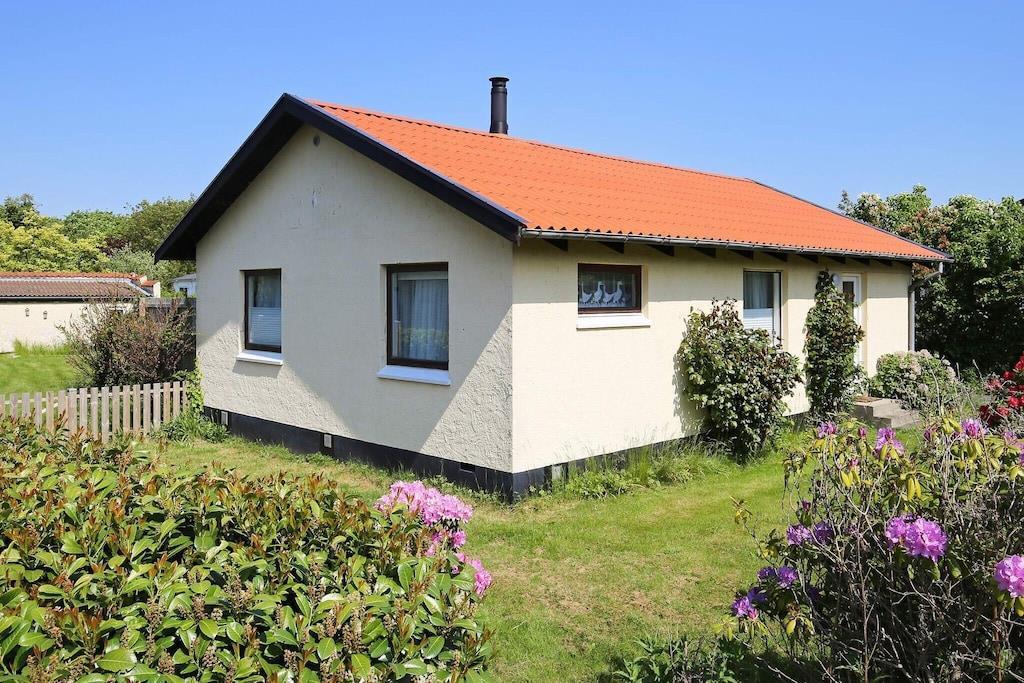 Ferienhaus in Gilleleje für 3 Personen