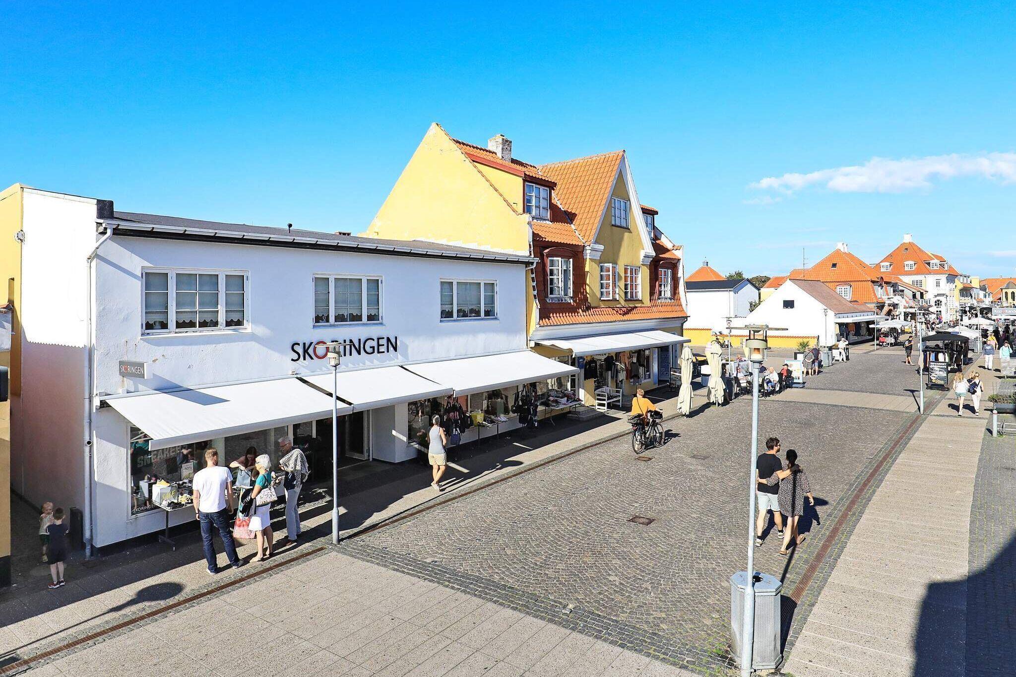 Ferienwohnung in Skagen für 4 Personen