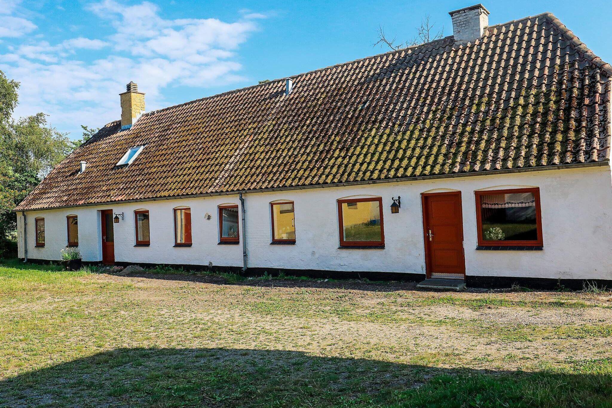 Ferienhaus in Aabybro für 12 Personen