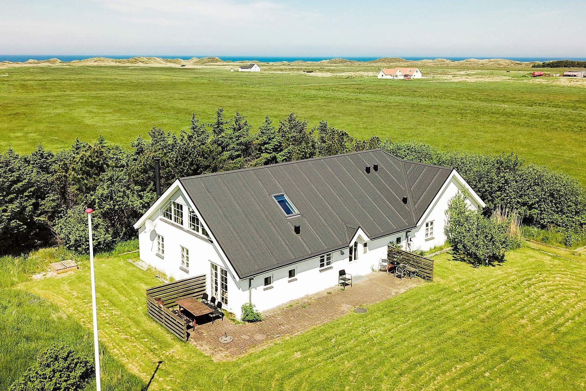 Ferienhaus in Thisted für 10 Personen