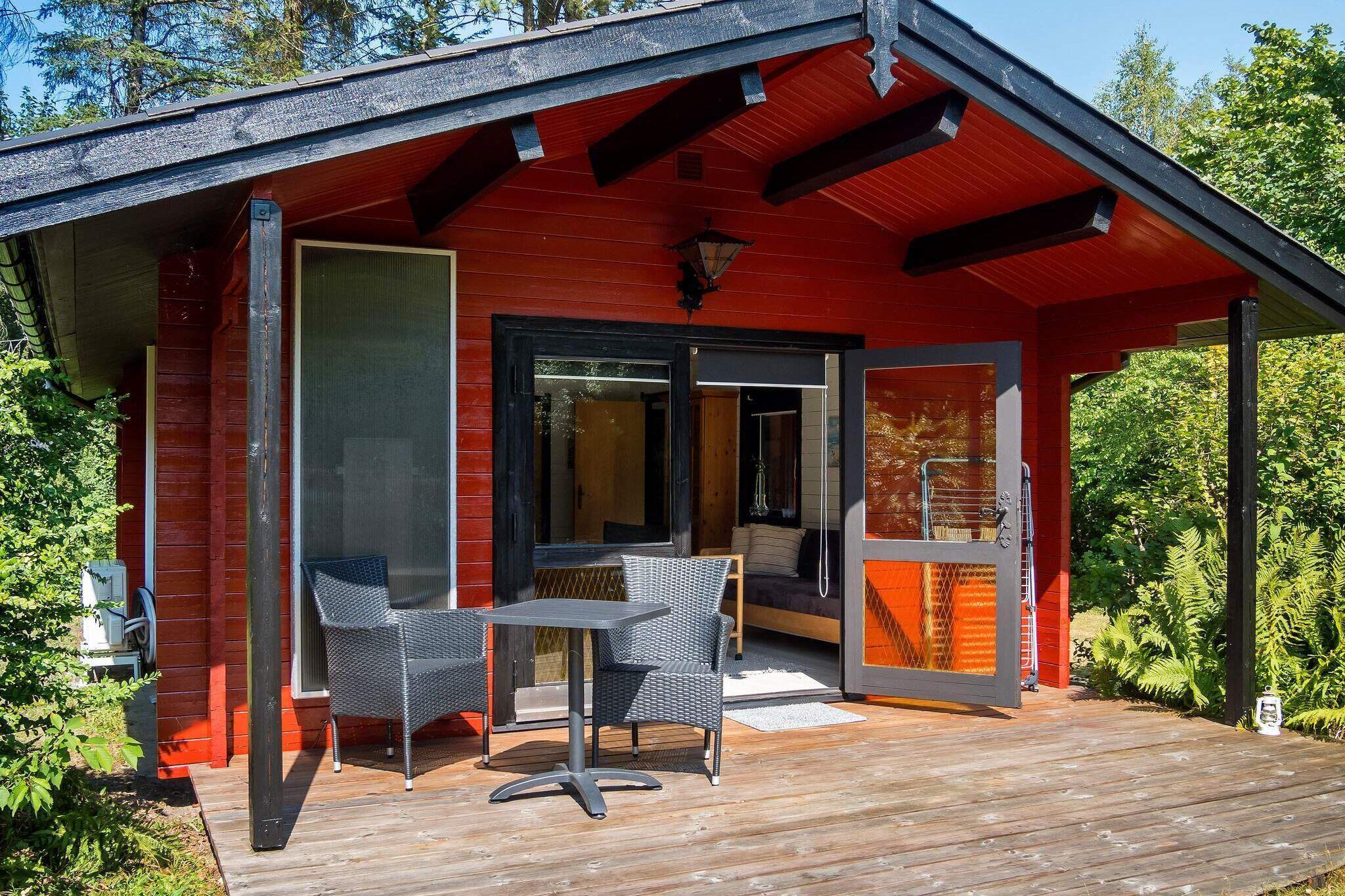 Ferienhaus in Nibe für 4 Personen