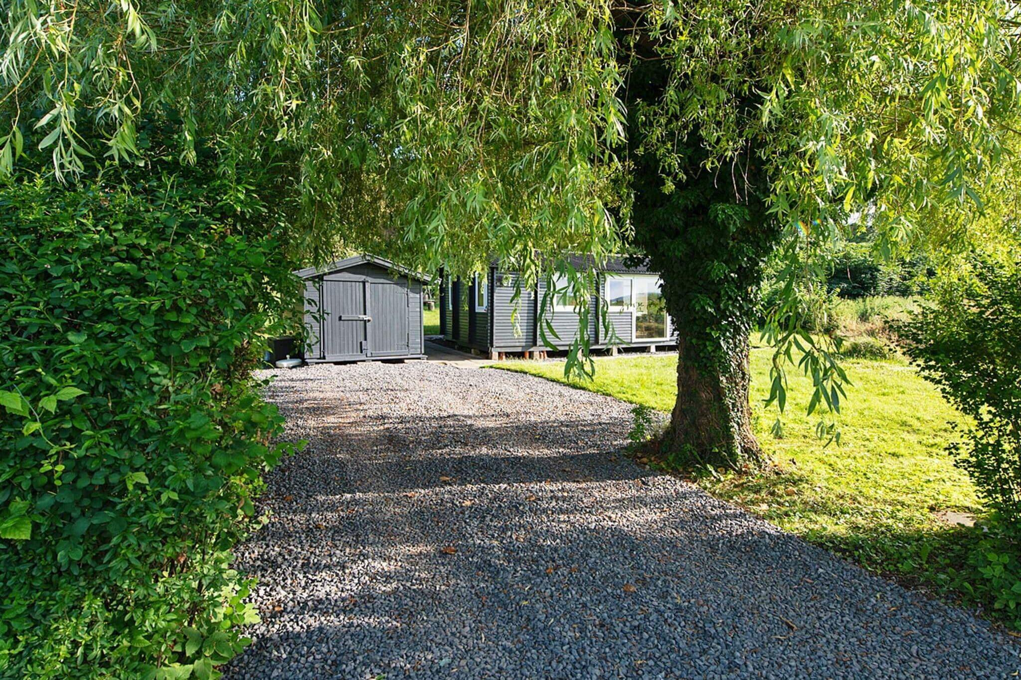 Ferienhaus in Holbäk für 5 Personen