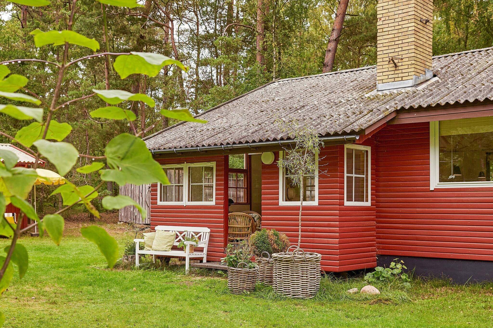 Ferienhaus in Nexö für 4 Personen